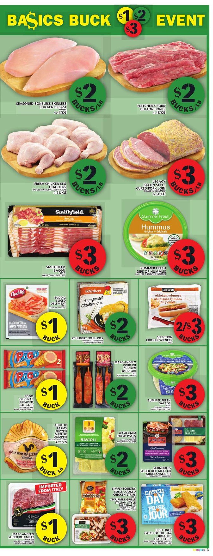 Food Basics Flyer - 03/05-03/11/2020 (Page 5)