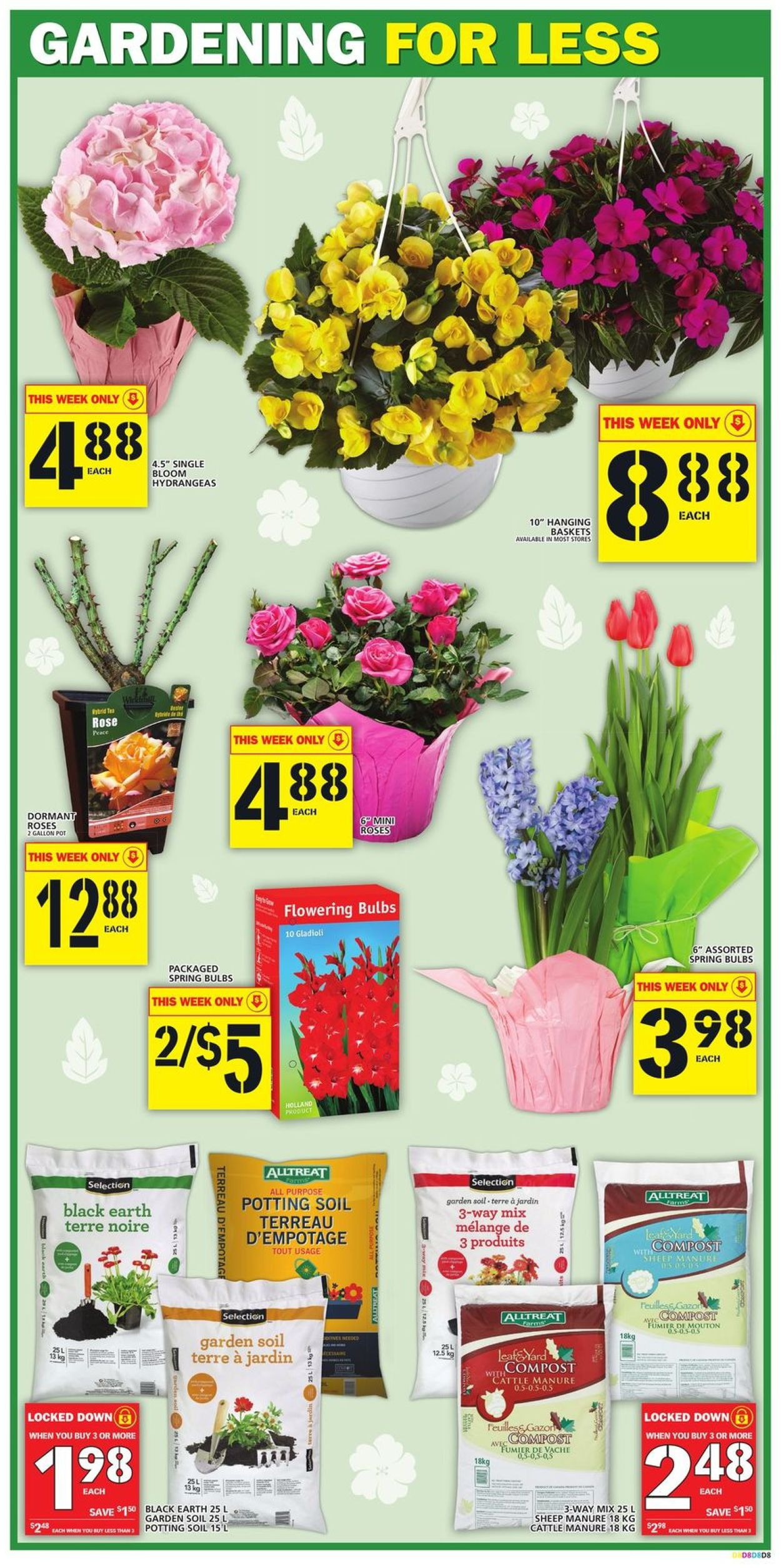 Food Basics Flyer - 04/30-05/06/2020 (Page 9)