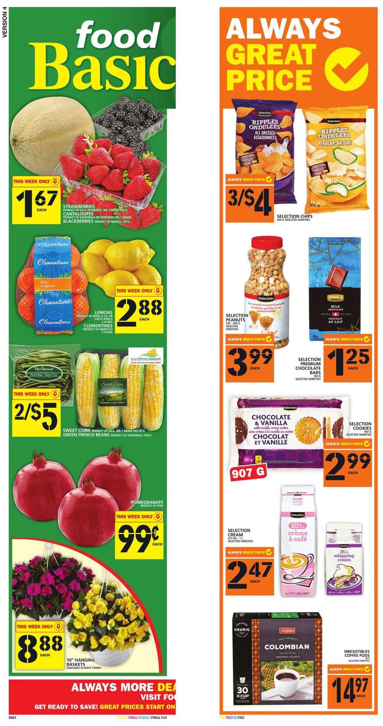 Food Basics Flyer - 05/07-05/13/2020 (Page 2)