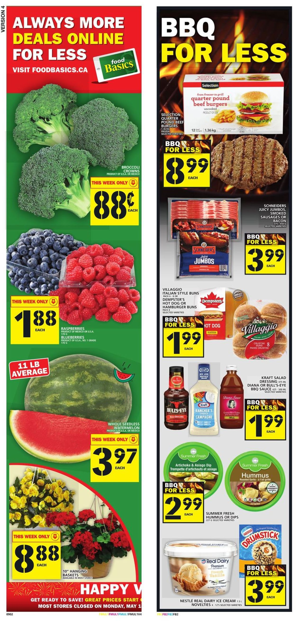 Food Basics Flyer - 05/14-05/20/2020 (Page 2)