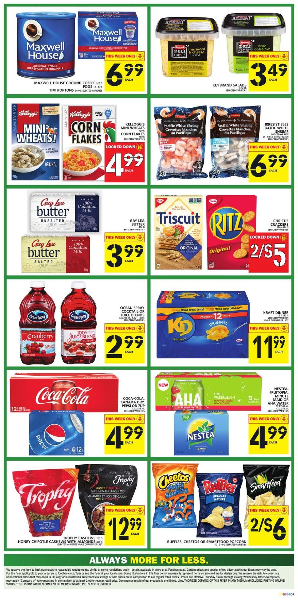 Food Basics Flyer - 05/14-05/20/2020 (Page 10)