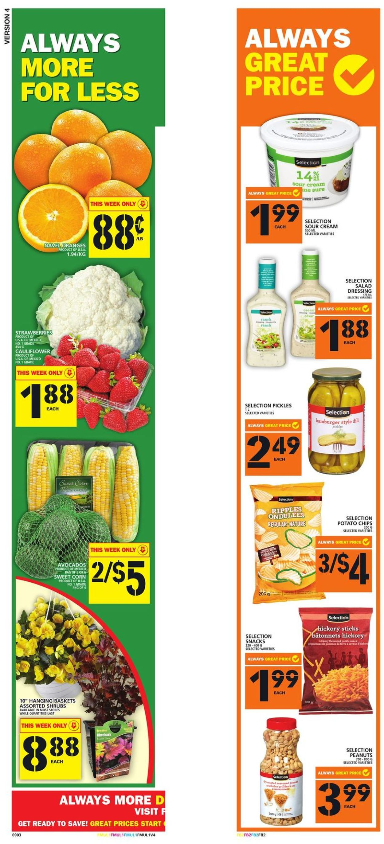 Food Basics Flyer - 05/21-05/27/2020 (Page 2)