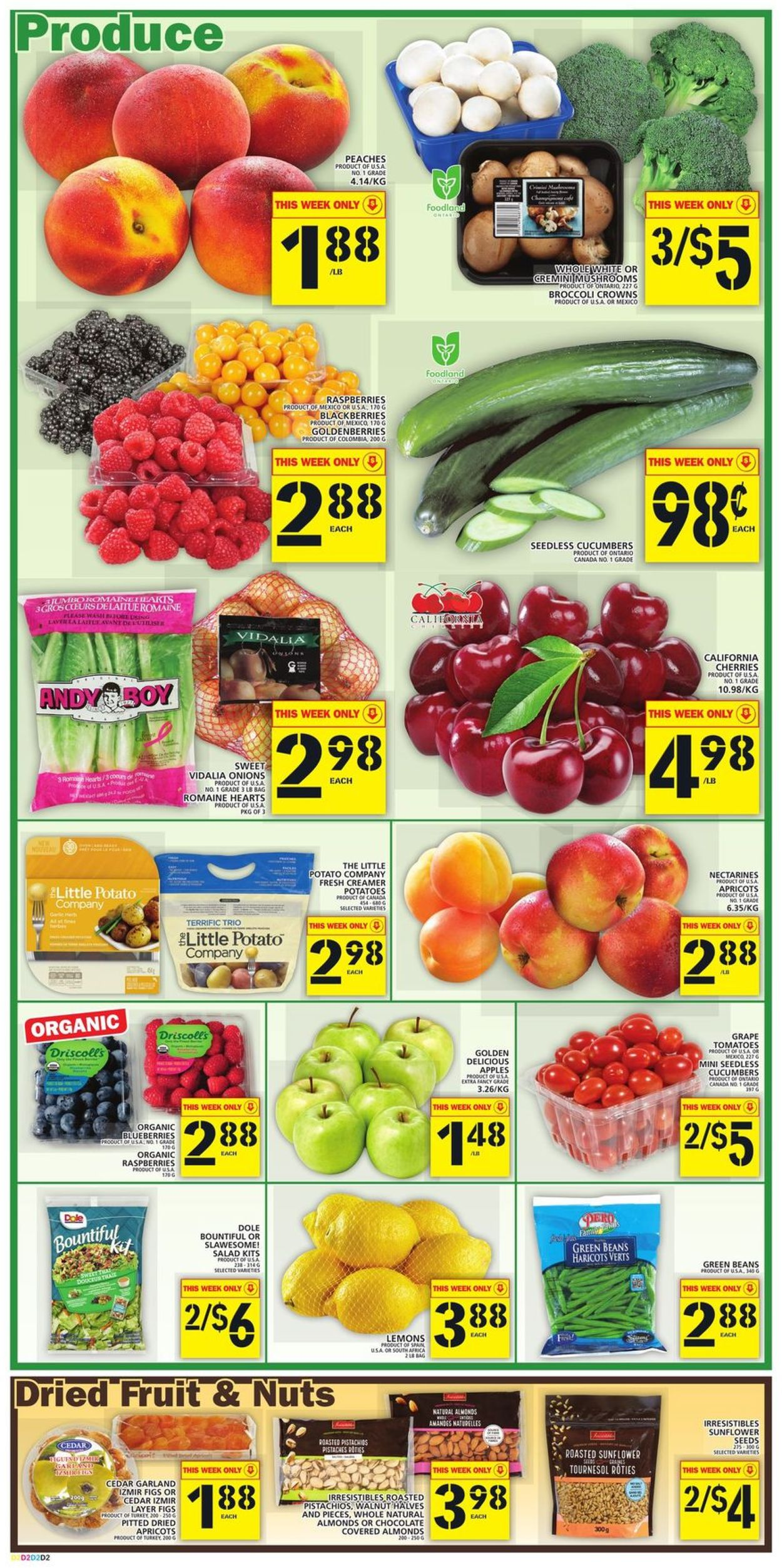 Food Basics Flyer - 05/21-05/27/2020 (Page 4)