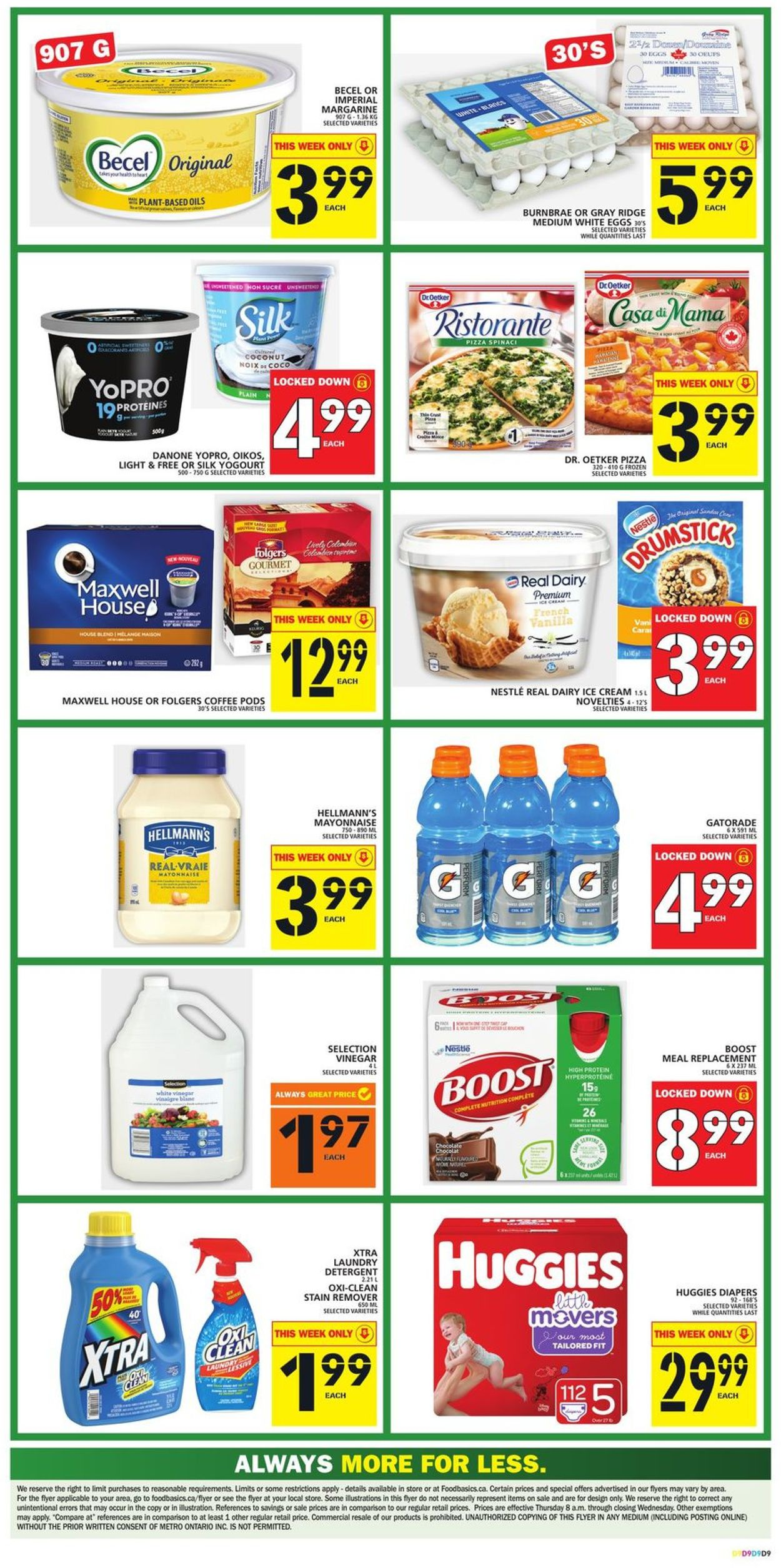 Food Basics Flyer - 05/21-05/27/2020 (Page 11)