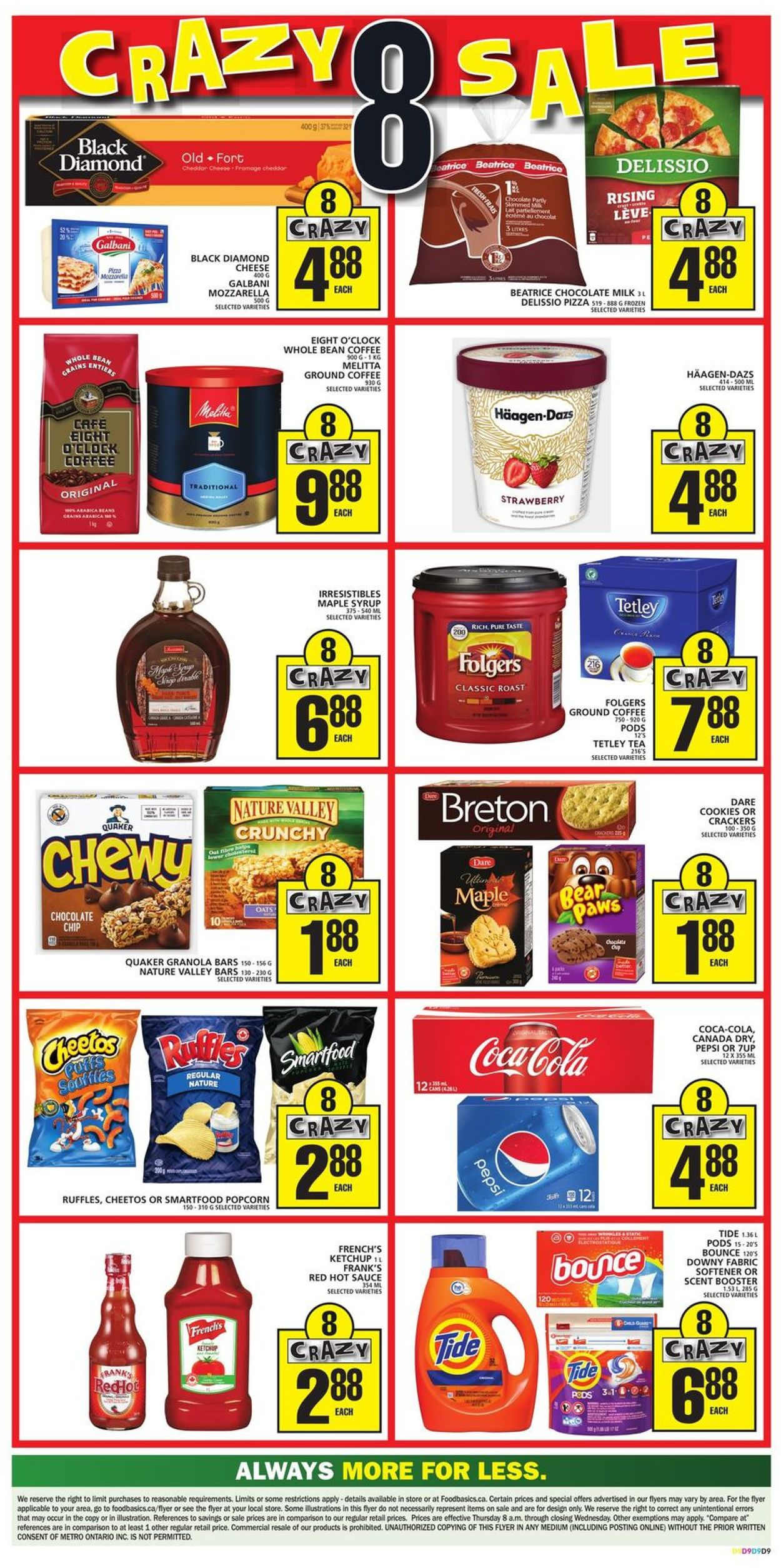 Food Basics Flyer - 05/28-06/03/2020 (Page 10)