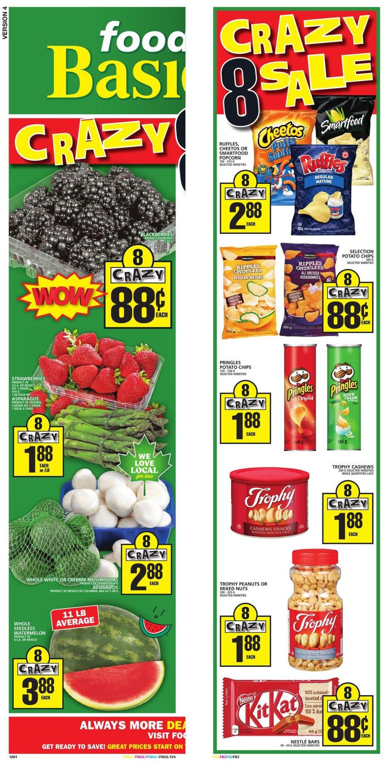 Food Basics Flyer - 06/04-06/10/2020 (Page 2)