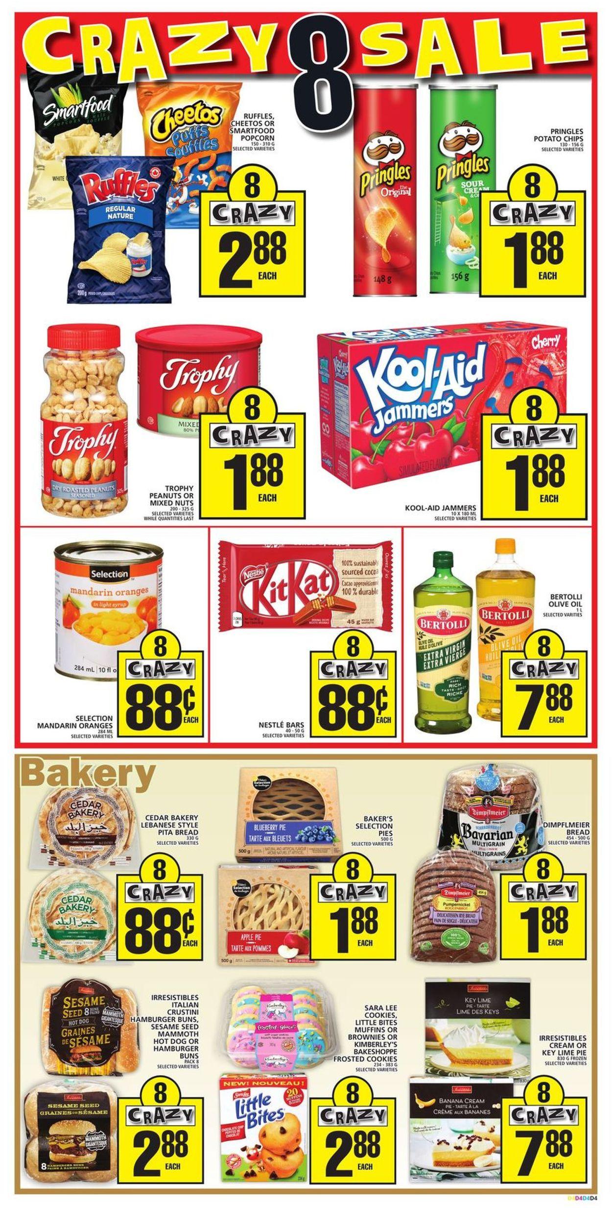 Food Basics Flyer - 06/04-06/10/2020 (Page 5)