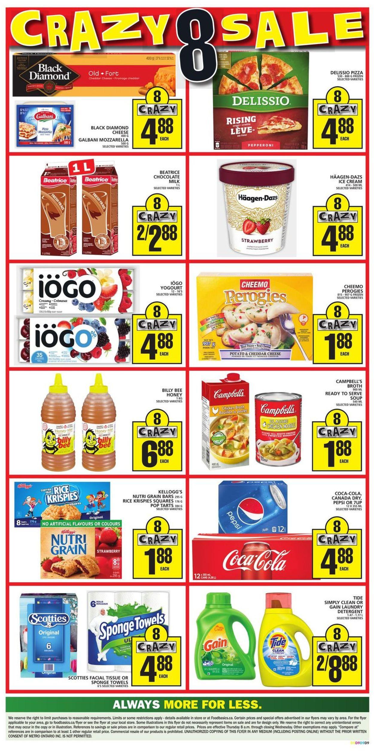 Food Basics Flyer - 06/04-06/10/2020 (Page 11)