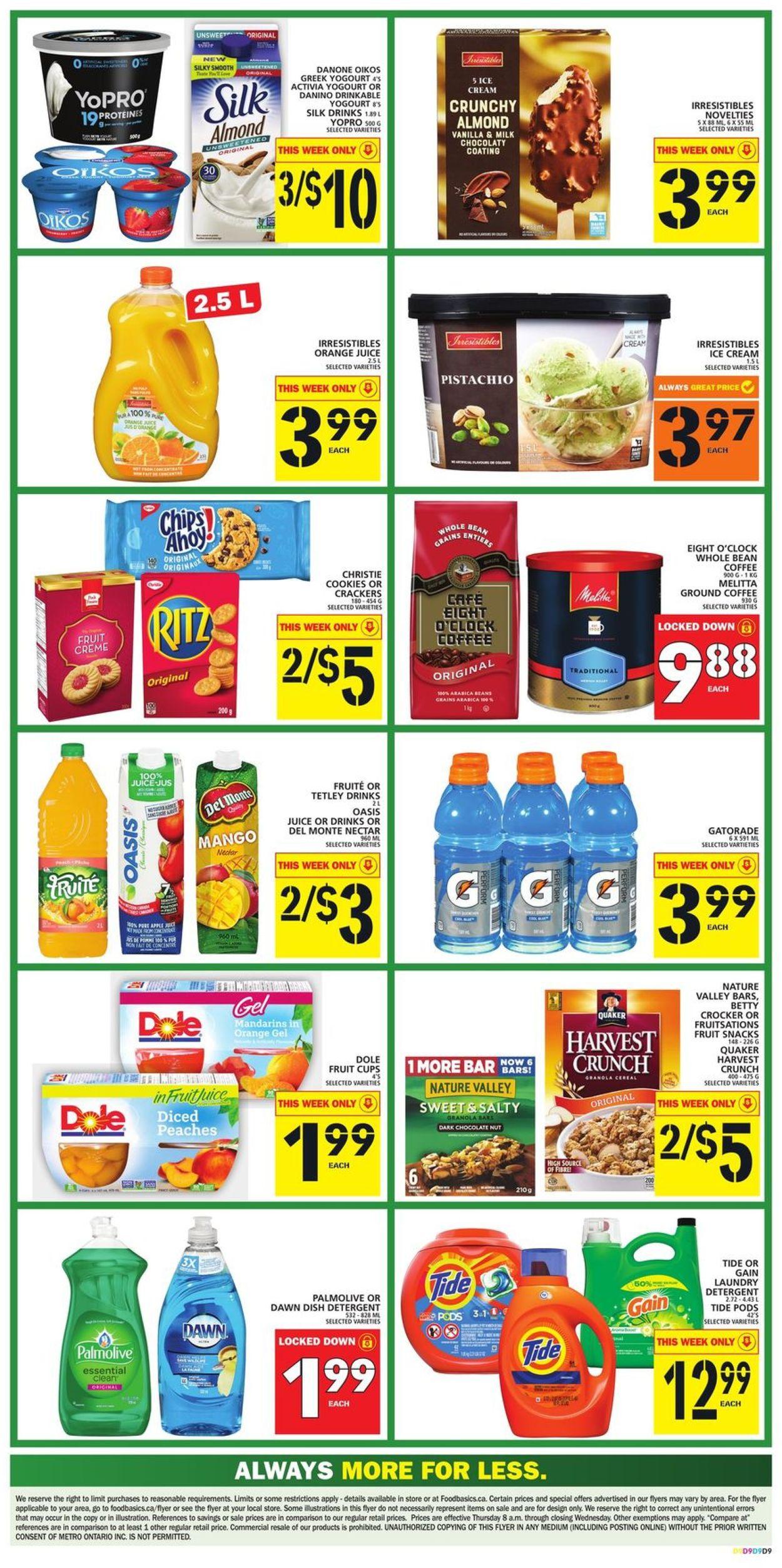 Food Basics Flyer - 06/11-06/17/2020 (Page 12)