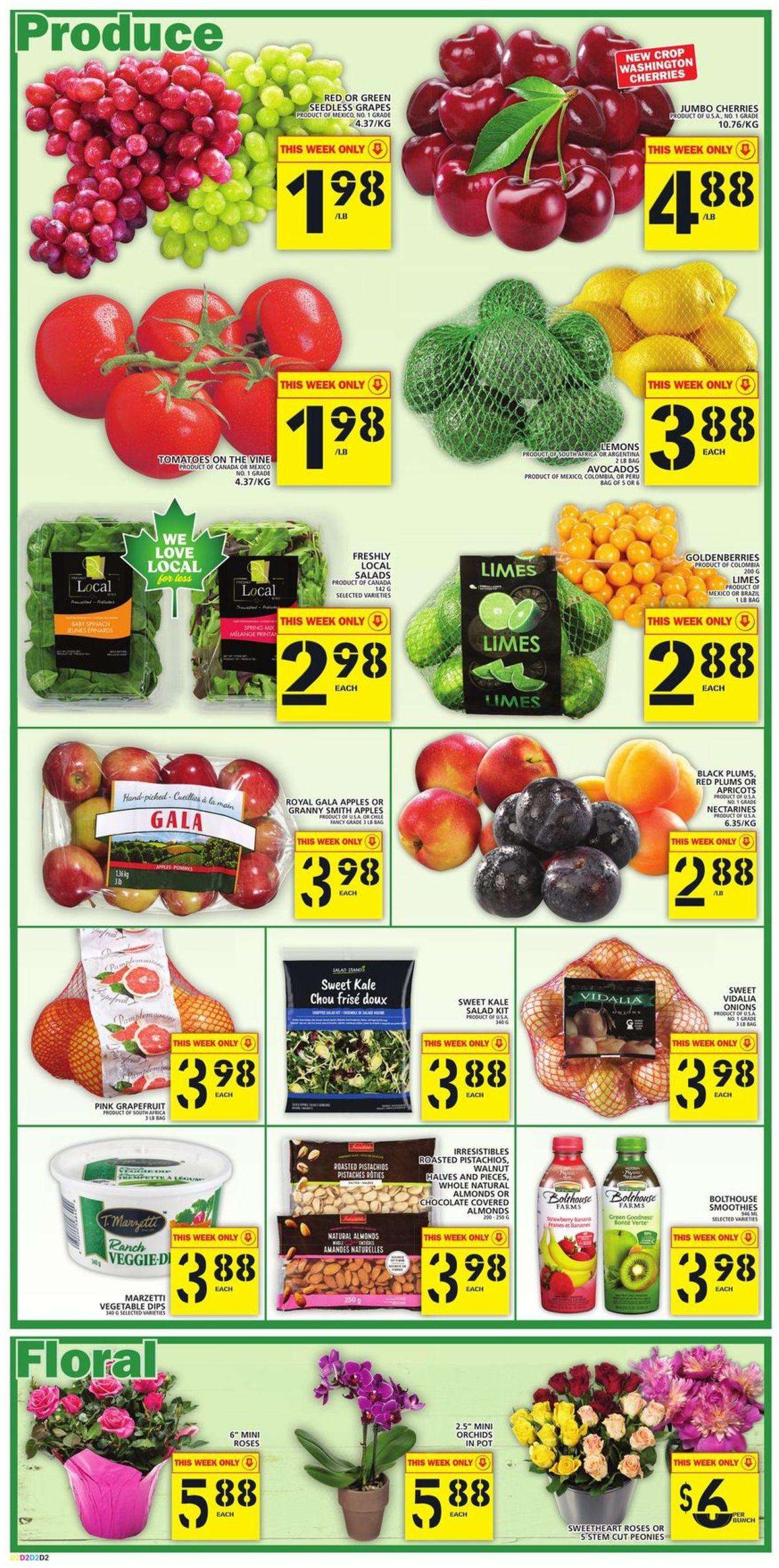 Food Basics Flyer - 06/18-06/24/2020 (Page 4)