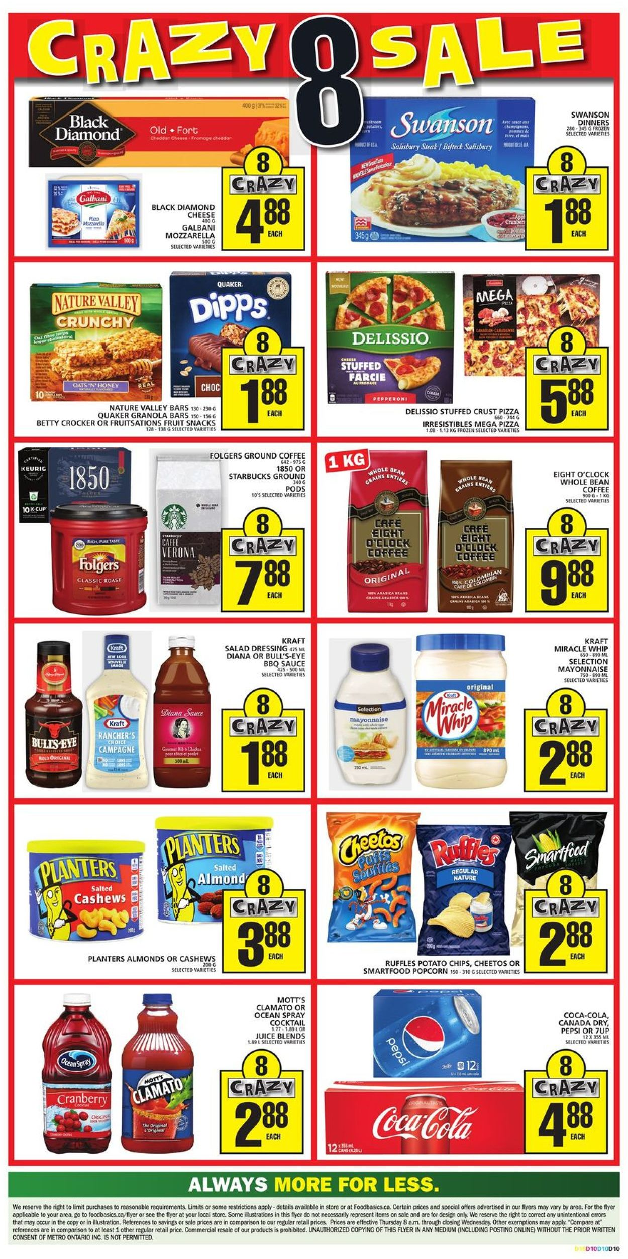 Food Basics Flyer - 06/25-07/01/2020 (Page 12)