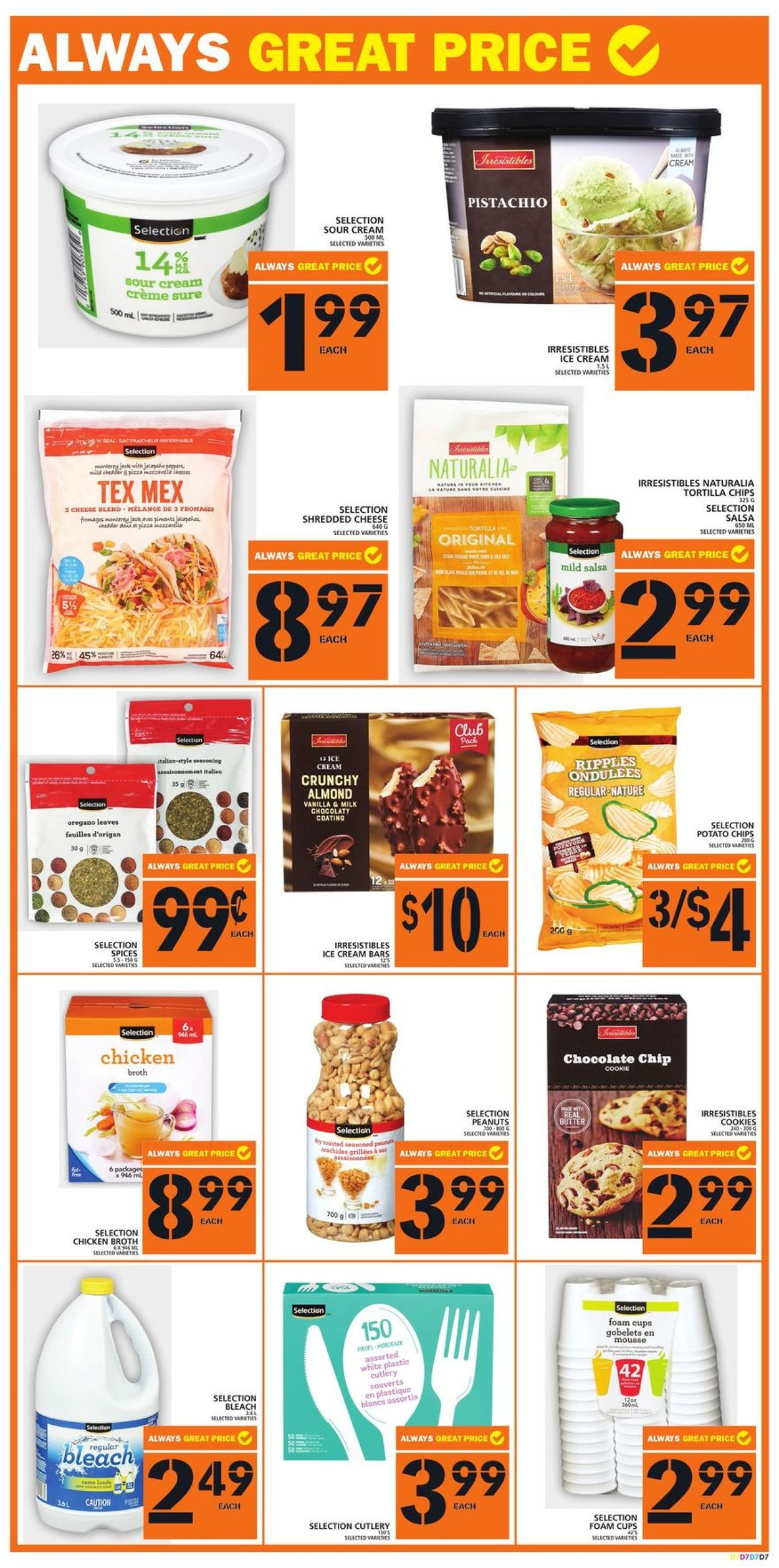 Food Basics Flyer - 07/02-07/08/2020 (Page 8)