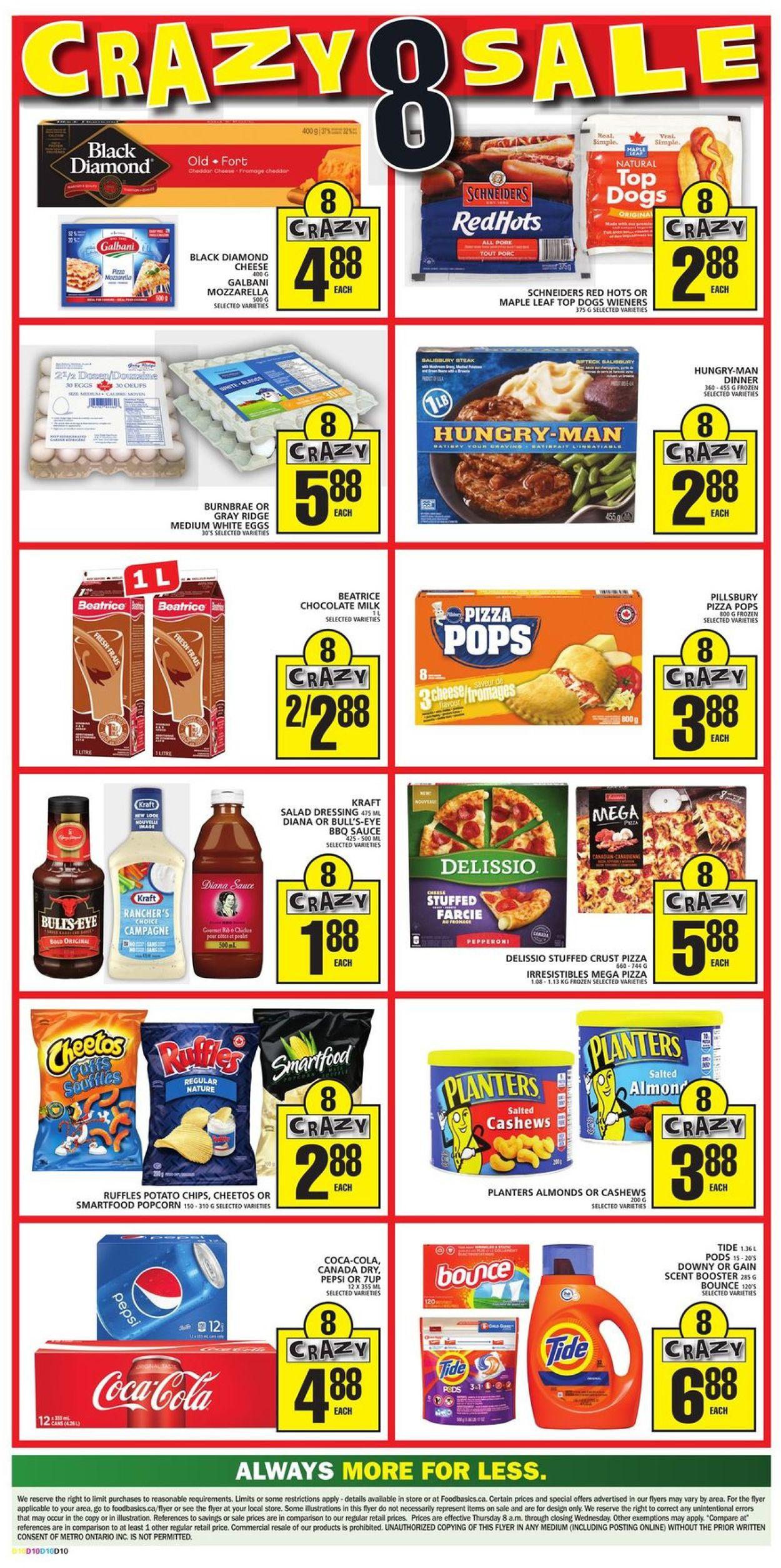 Food Basics Flyer - 07/02-07/08/2020 (Page 12)
