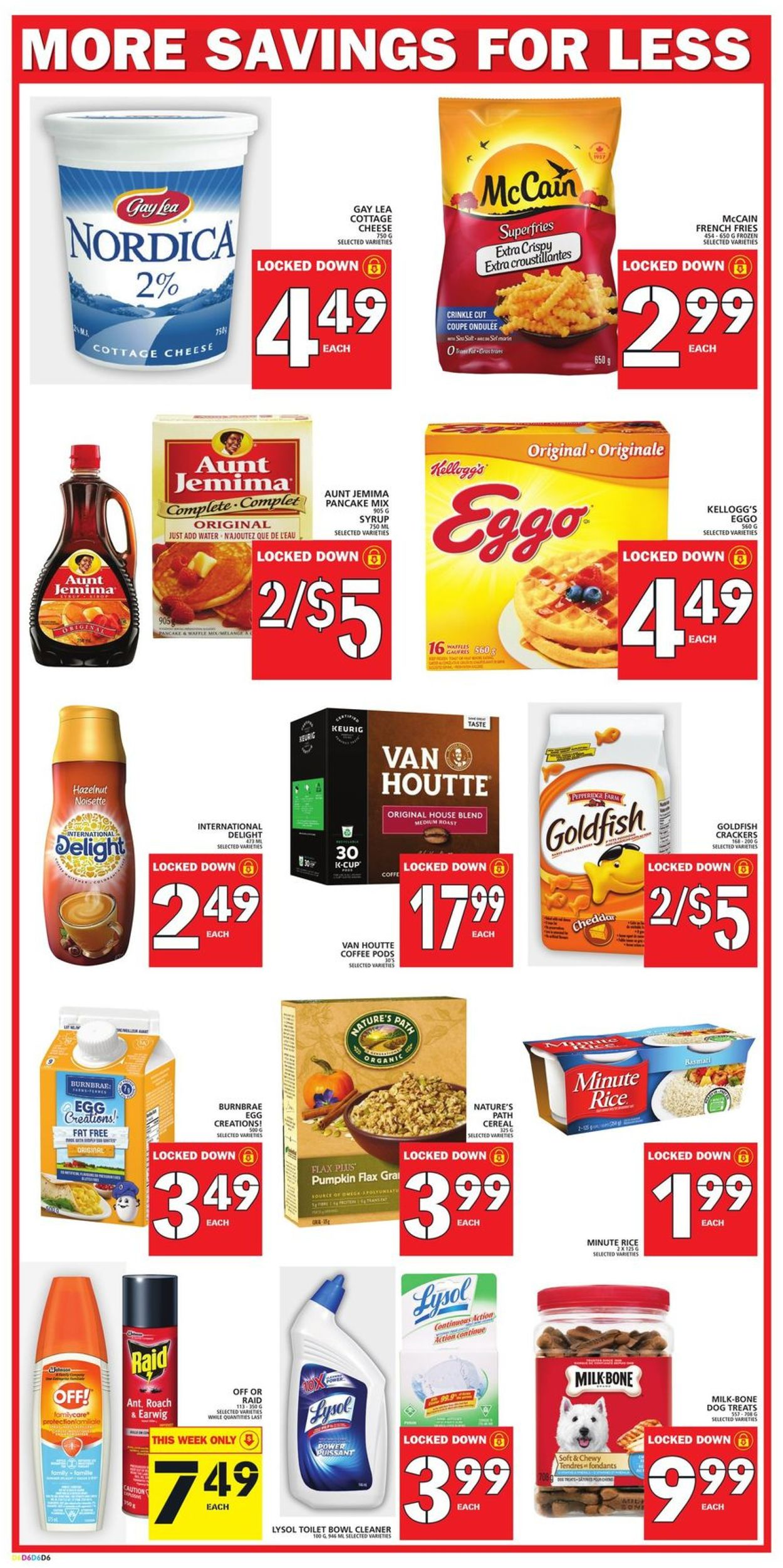 Food Basics Flyer - 07/09-07/15/2020 (Page 8)