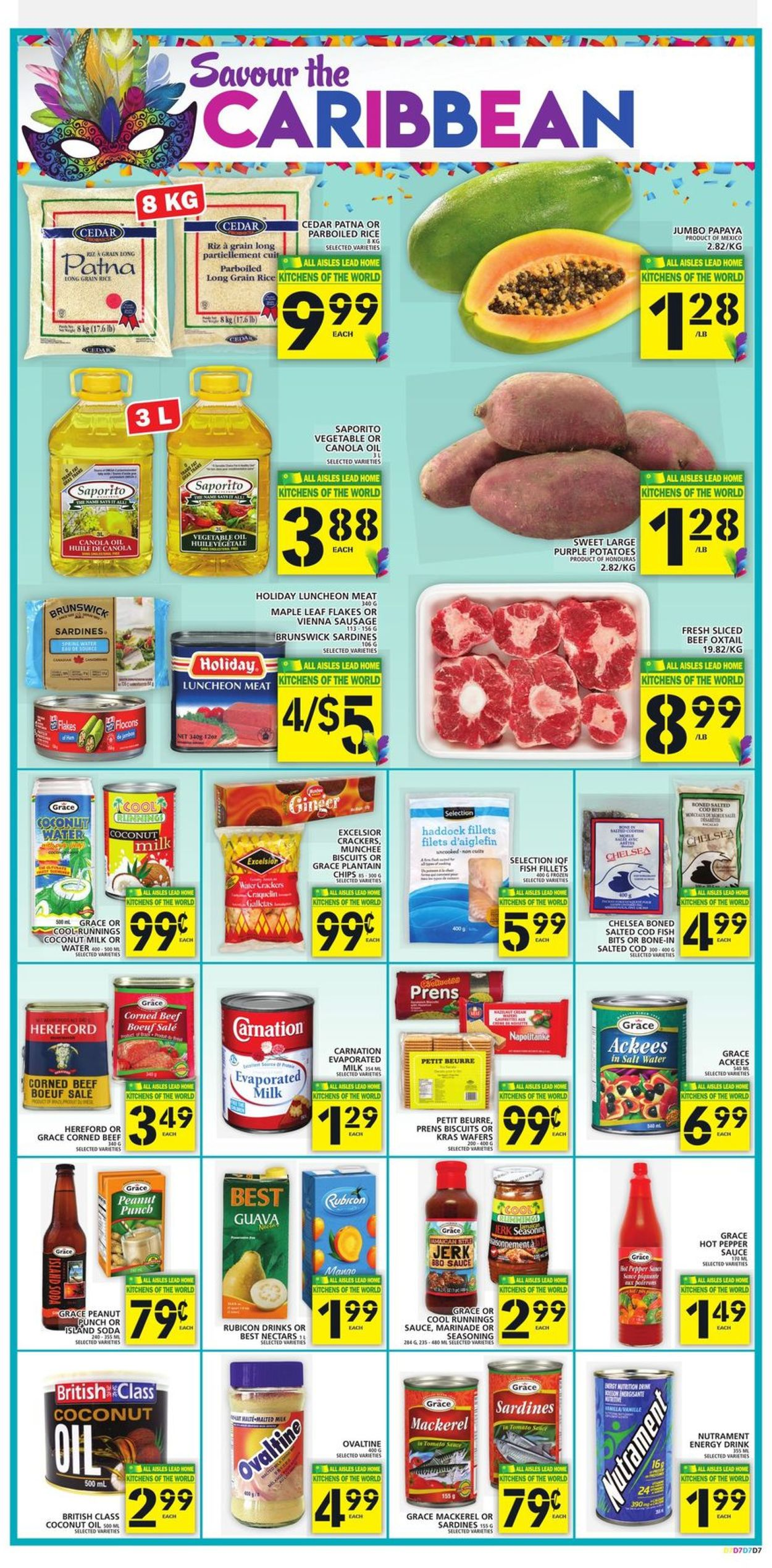 Food Basics Flyer - 07/09-07/15/2020 (Page 9)