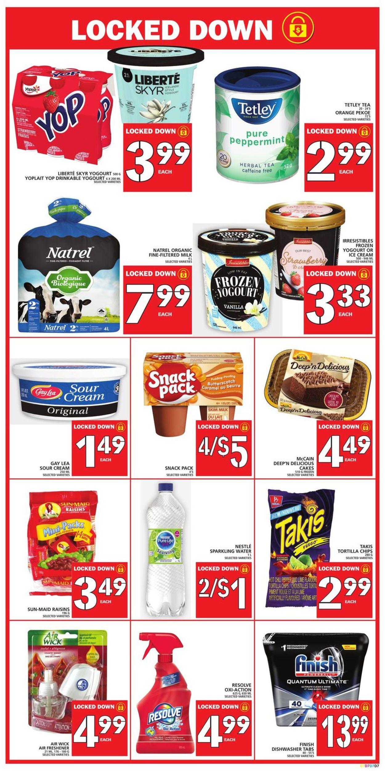 Food Basics Flyer - 07/16-07/22/2020 (Page 9)