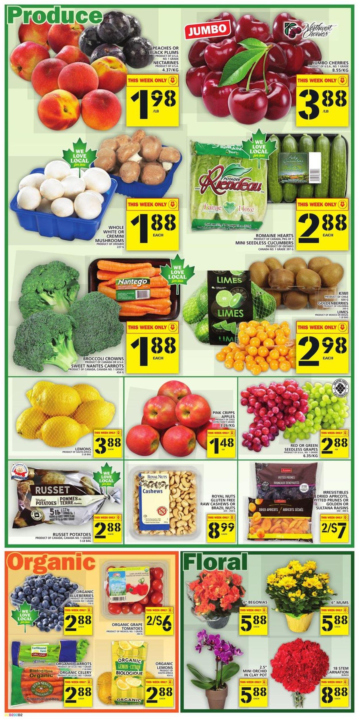 Food Basics Flyer - 07/23-07/29/2020 (Page 4)
