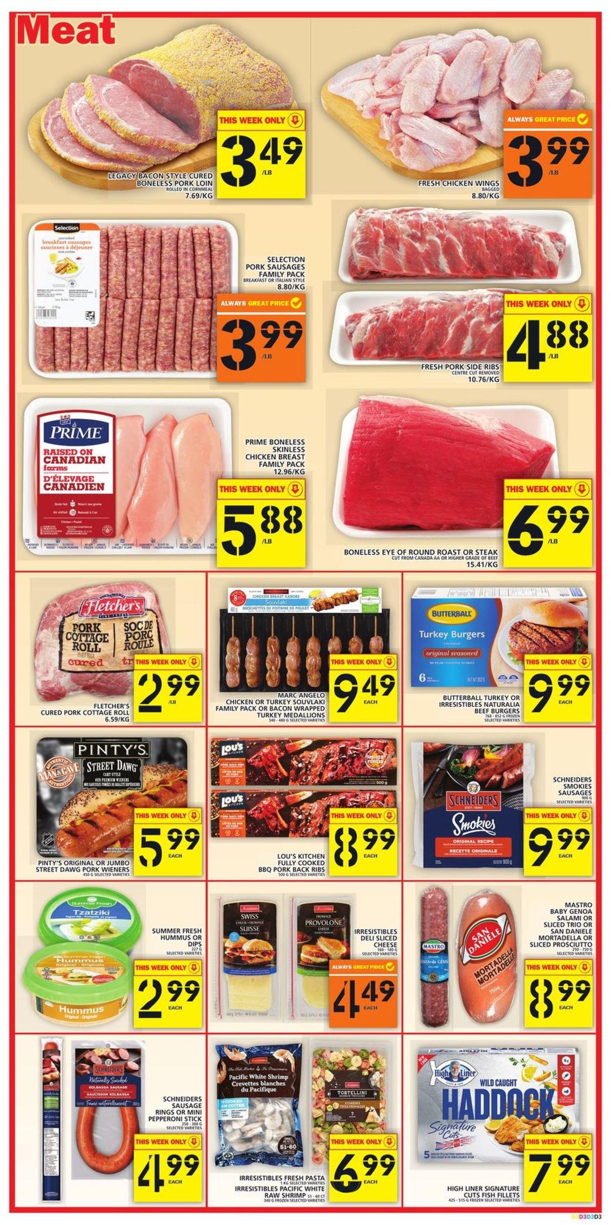 Food Basics Flyer - 07/23-07/29/2020 (Page 5)