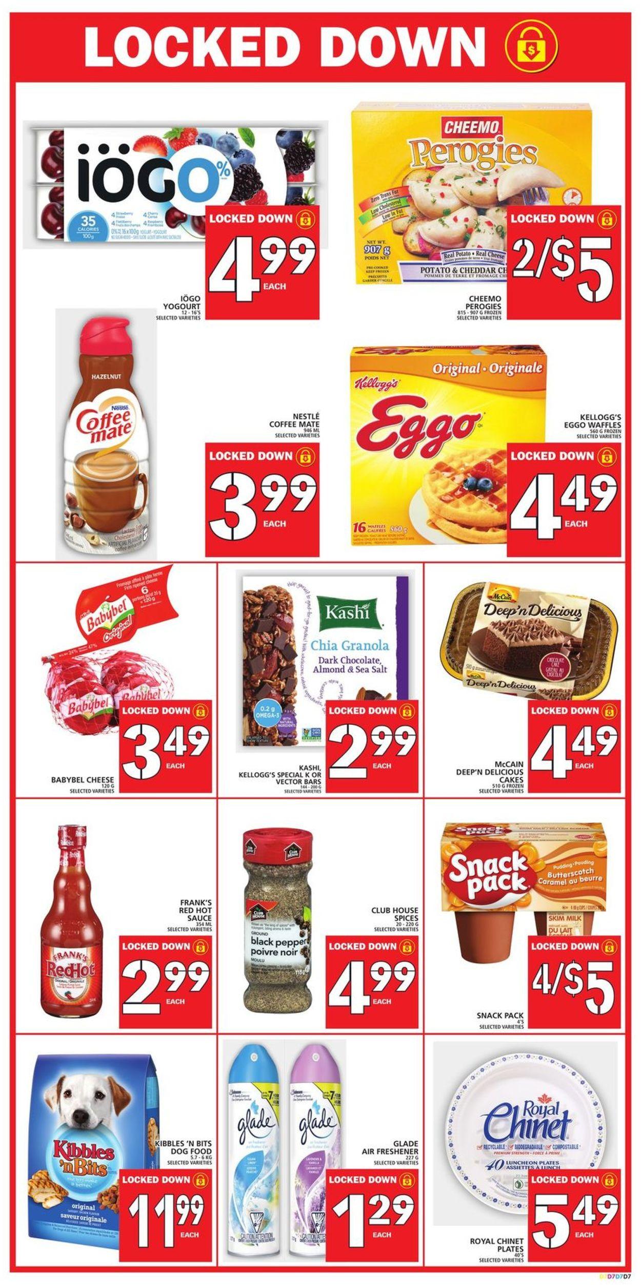 Food Basics Flyer - 07/23-07/29/2020 (Page 9)