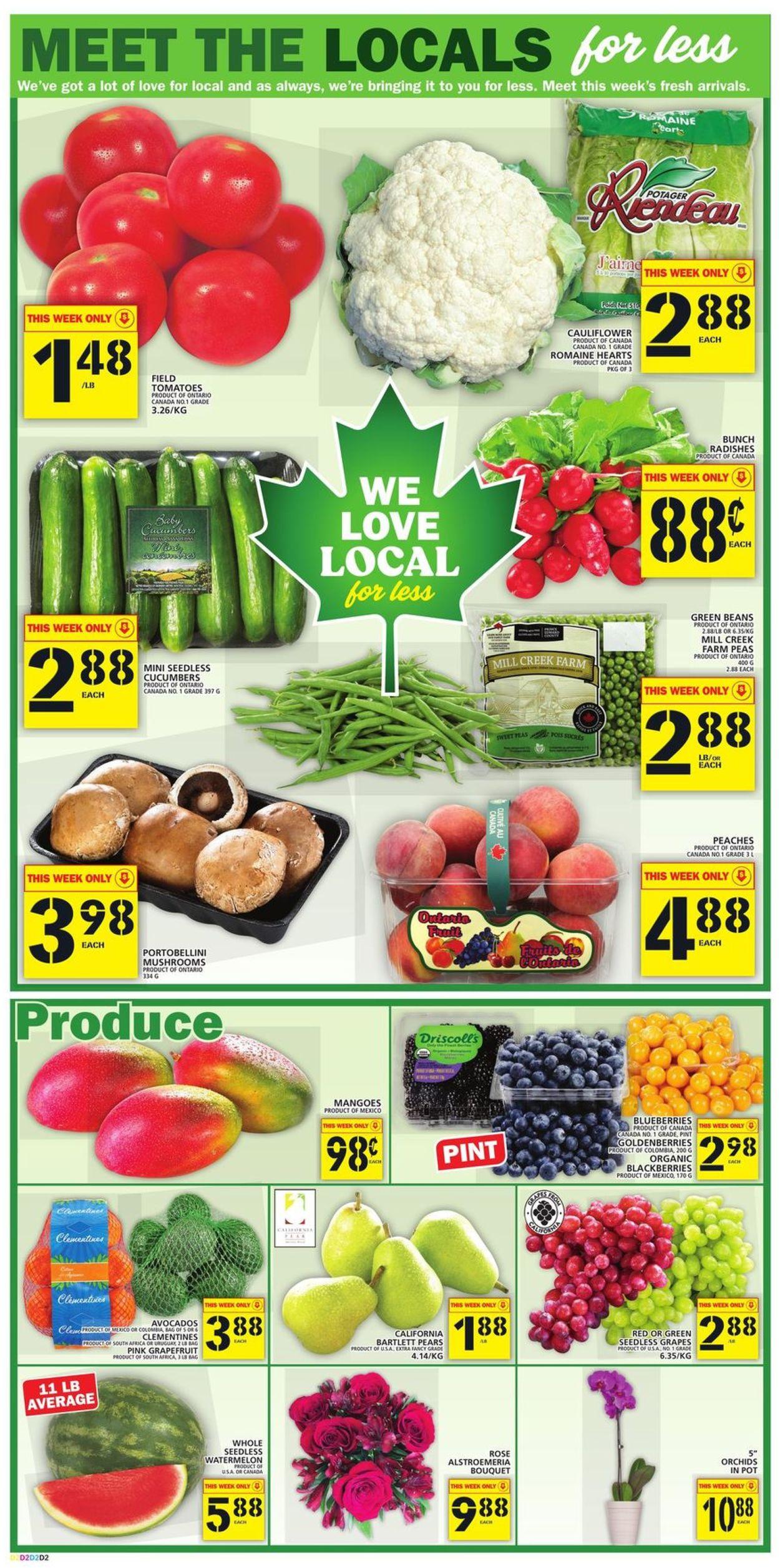Food Basics Flyer - 07/30-08/05/2020 (Page 4)