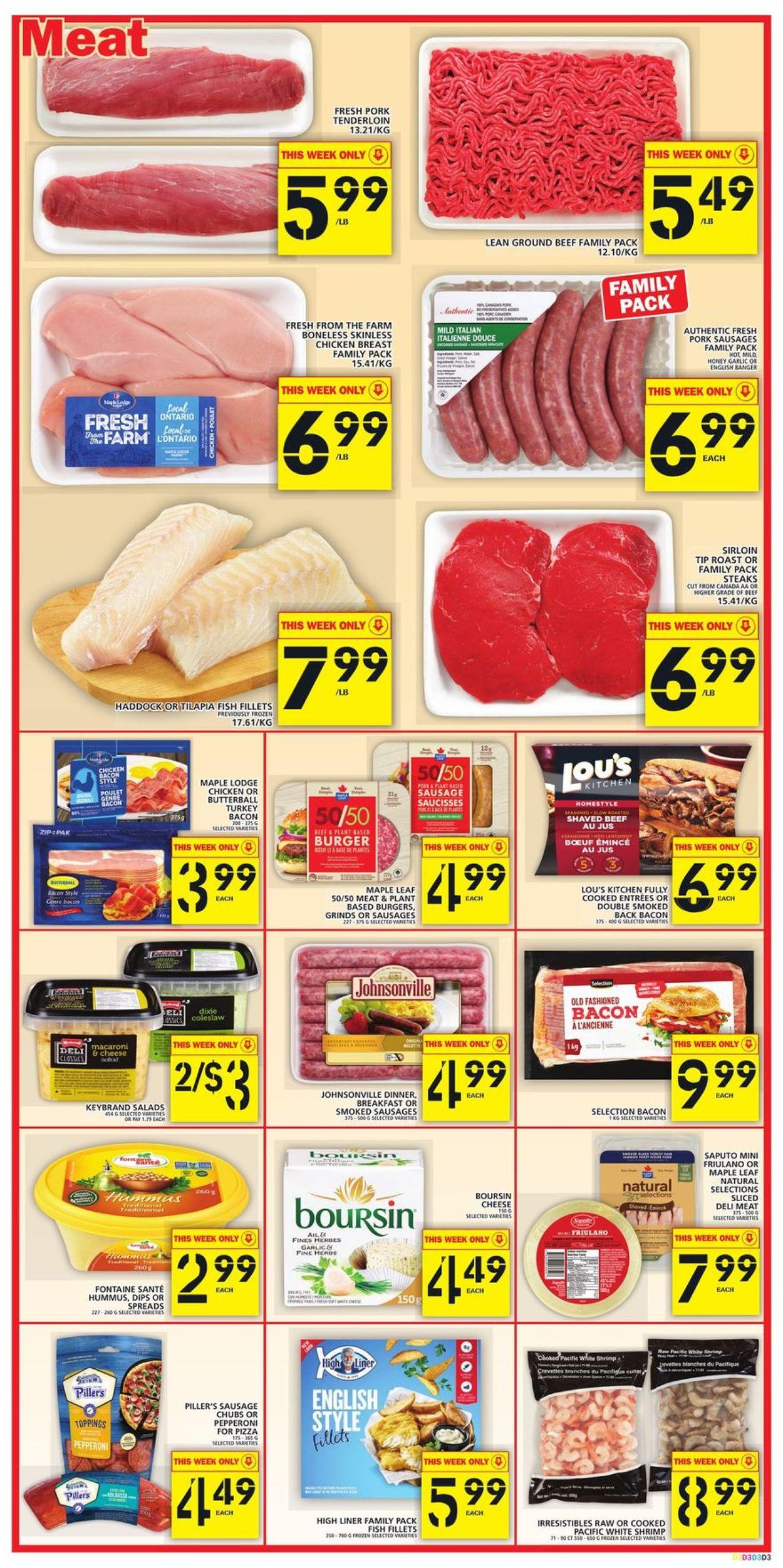 Food Basics Flyer - 07/30-08/05/2020 (Page 5)