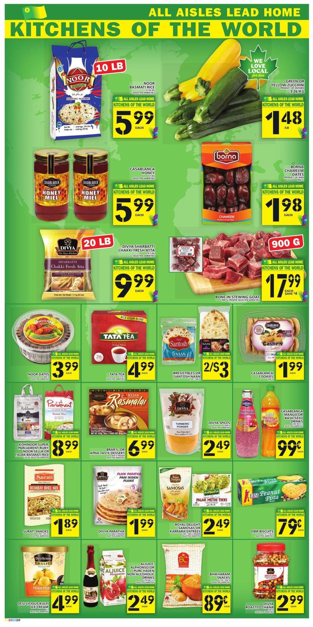 Food Basics Flyer - 07/30-08/05/2020 (Page 11)