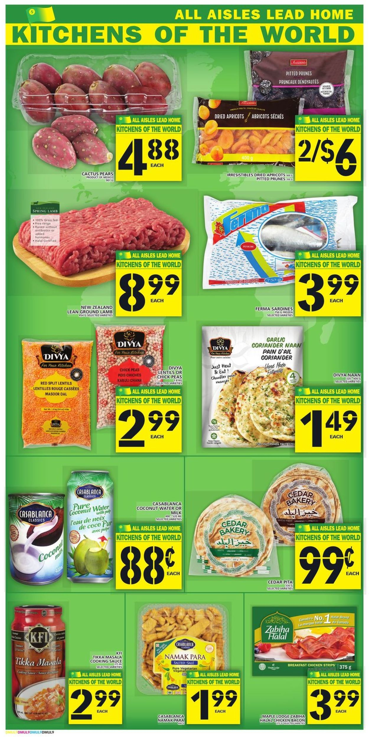 Food Basics Flyer - 07/30-08/05/2020 (Page 12)