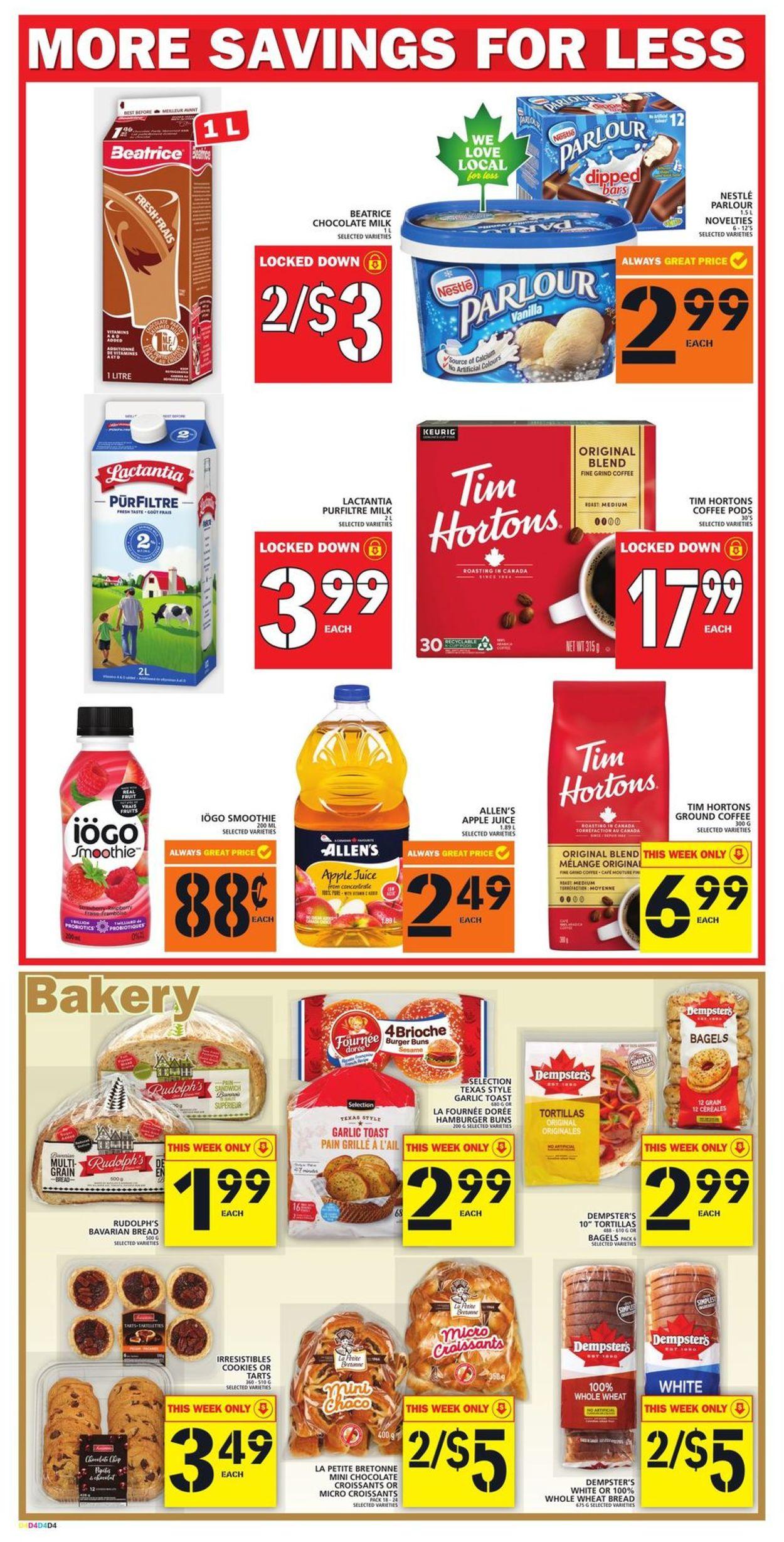 Food Basics Flyer - 08/06-08/12/2020 (Page 6)