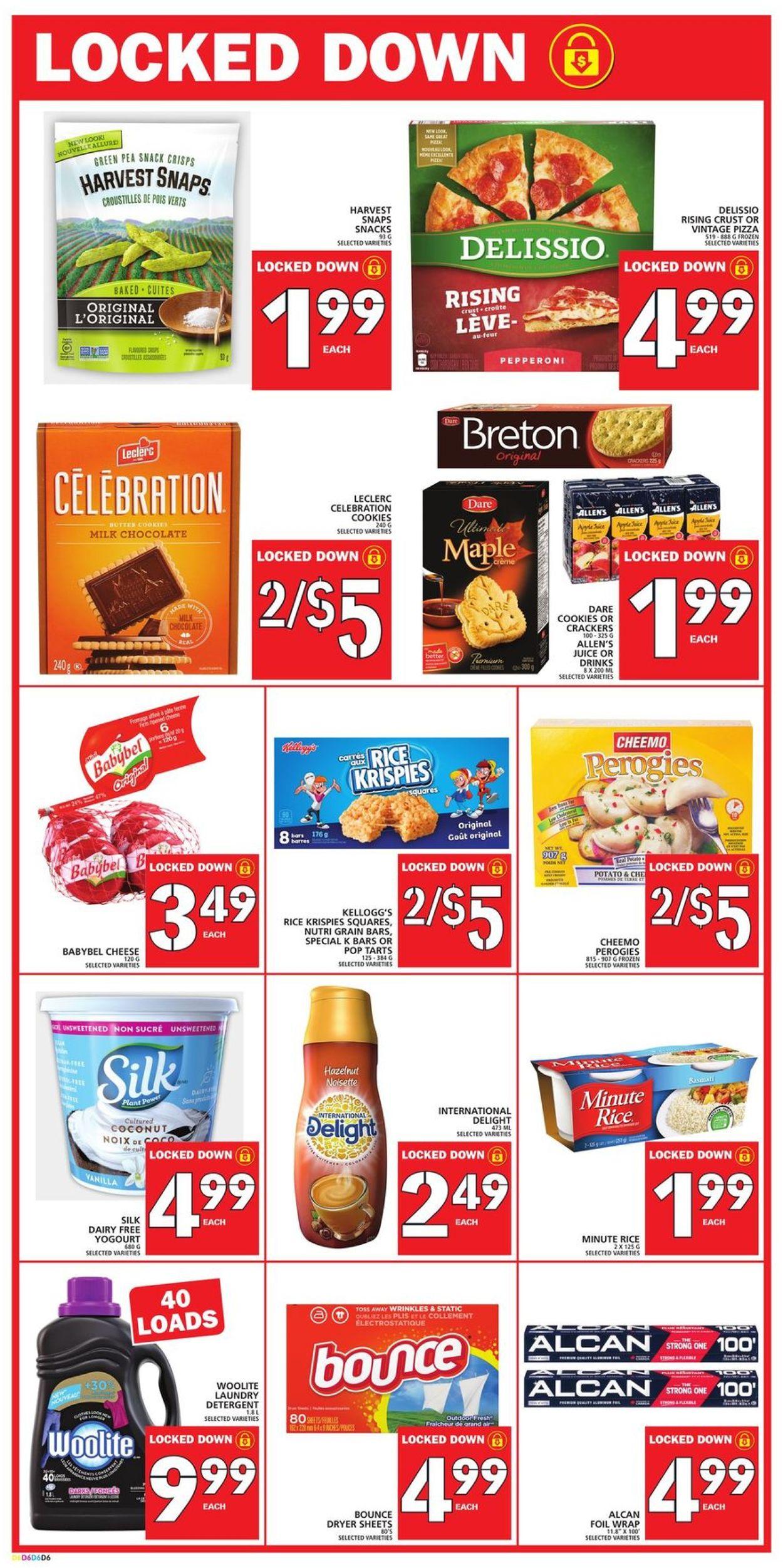 Food Basics Flyer - 08/13-08/19/2020 (Page 8)