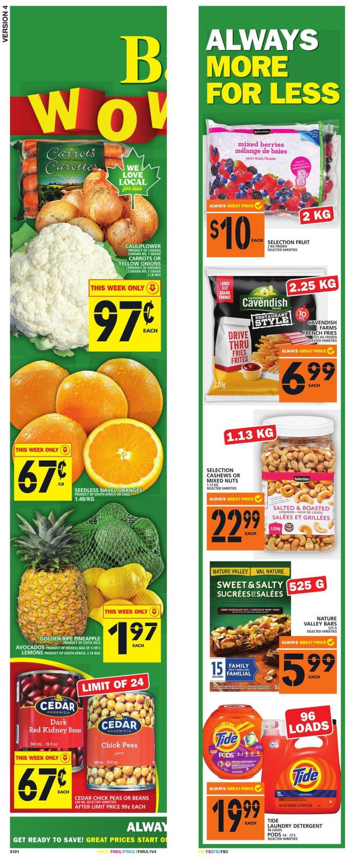 Food Basics Flyer - 09/24-09/30/2020 (Page 2)