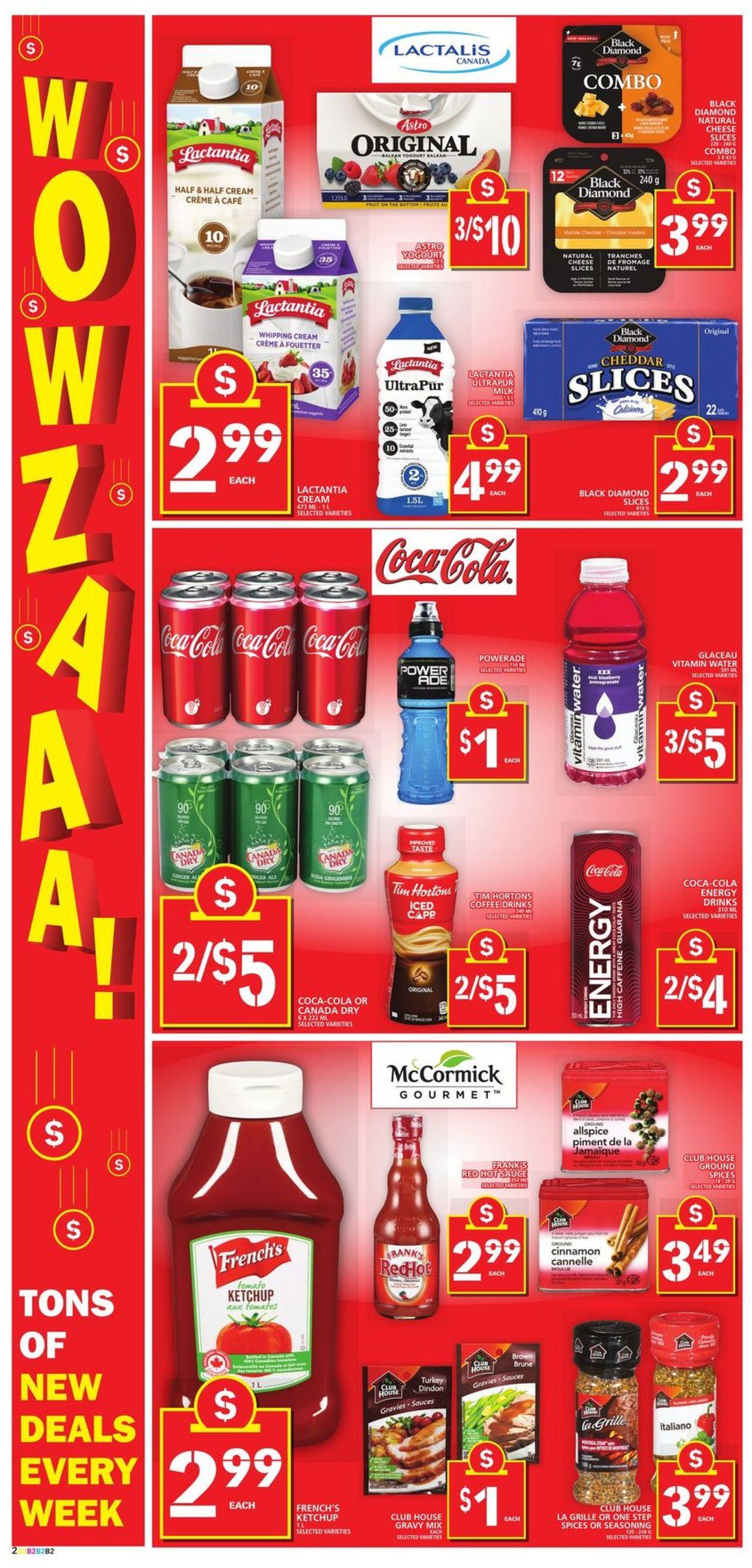 Food Basics Flyer - 09/24-09/30/2020 (Page 4)