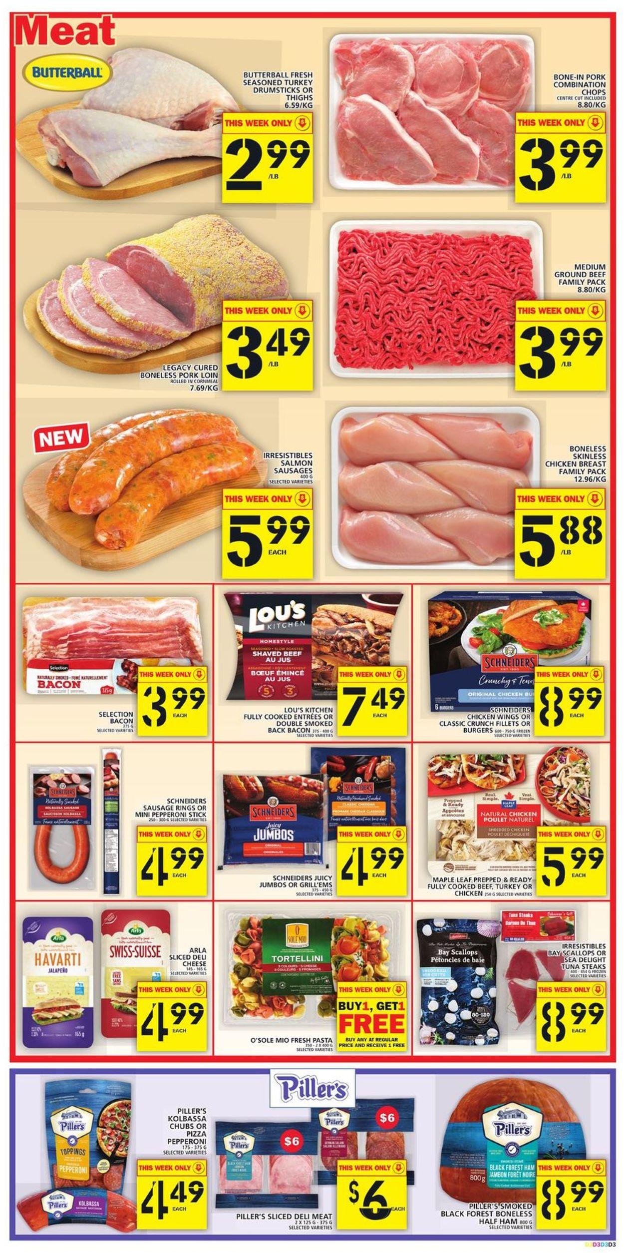 Food Basics Flyer - 11/12-11/18/2020 (Page 5)