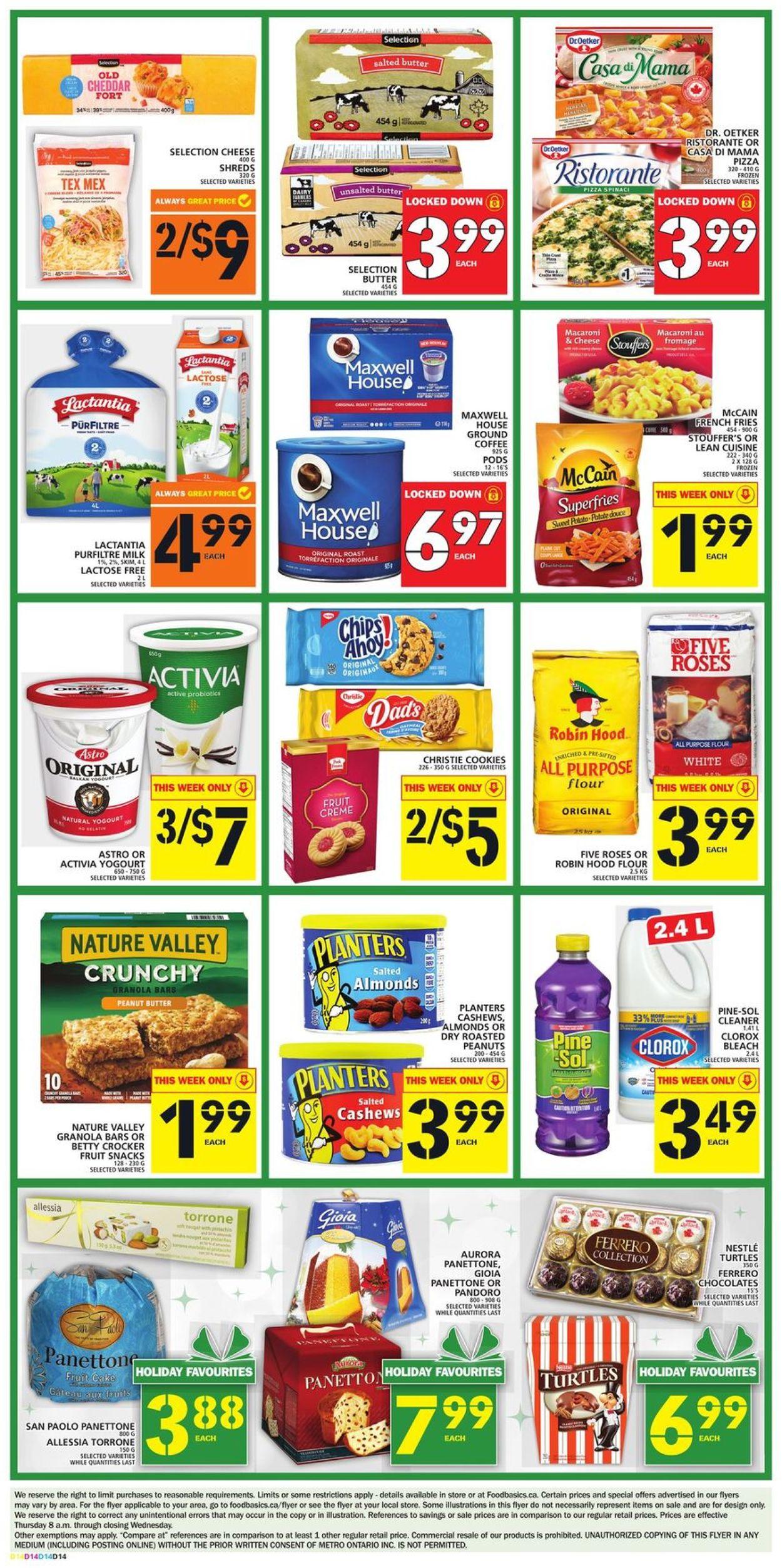 Food Basics Flyer - 12/03-12/09/2020 (Page 17)