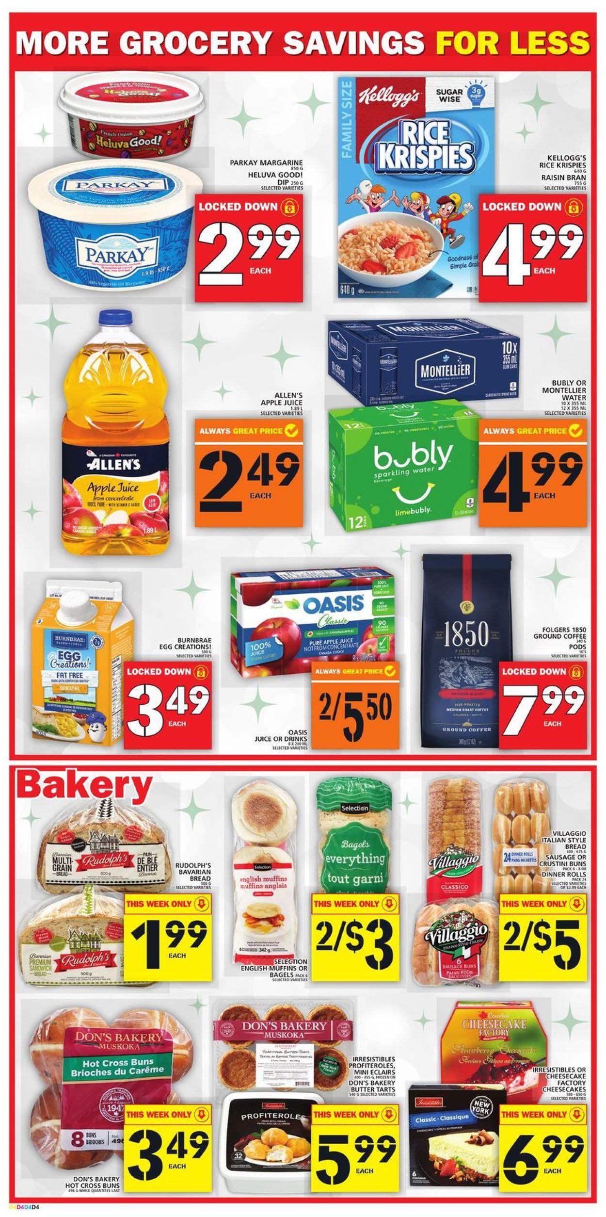 Food Basics - Christmas 2020 Flyer - 12/17-12/24/2020 (Page 5)