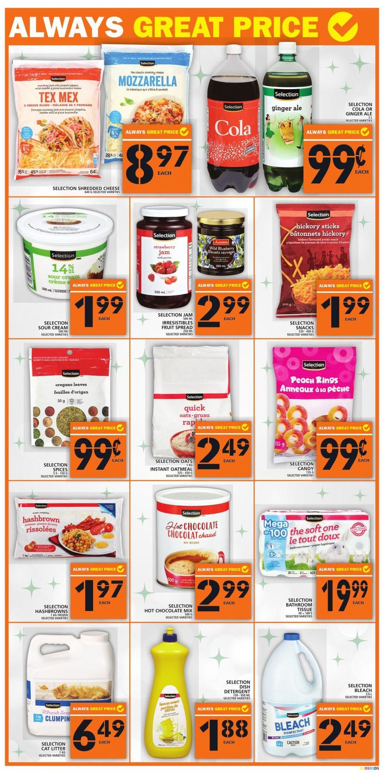 Food Basics - Christmas 2020 Flyer - 12/17-12/24/2020 (Page 6)