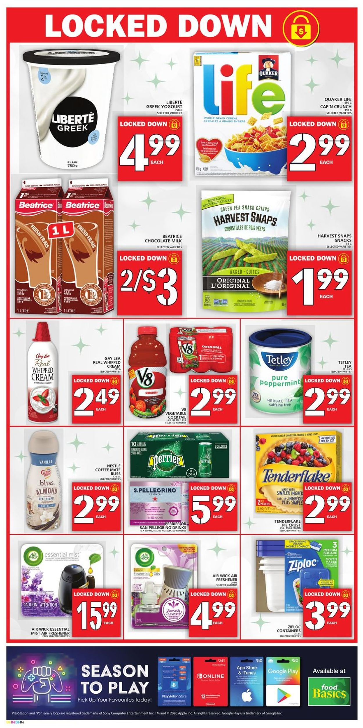 Food Basics - Christmas 2020 Flyer - 12/17-12/24/2020 (Page 7)