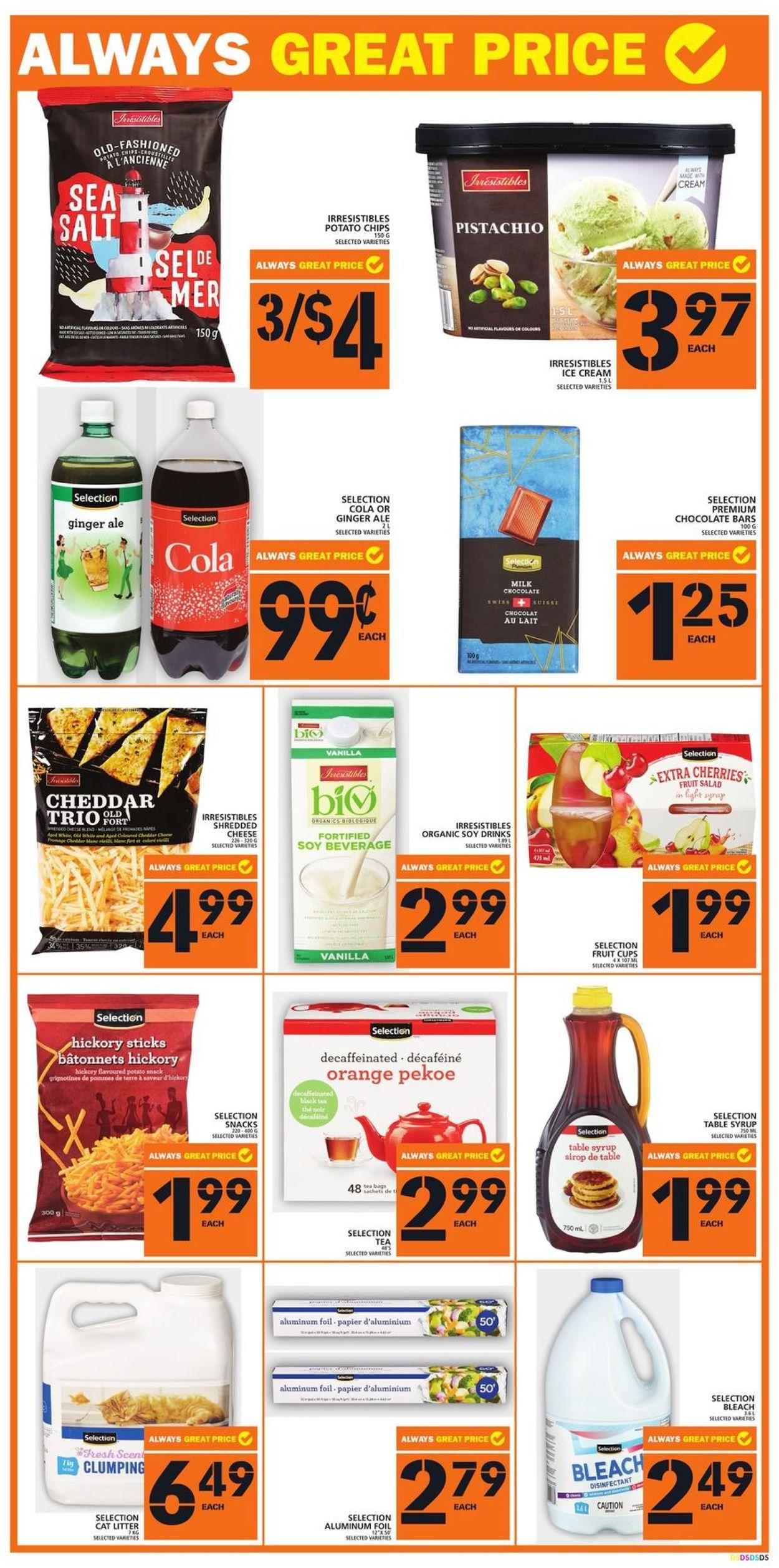 Food Basics Flyer - 01/02-01/06/2021 (Page 6)