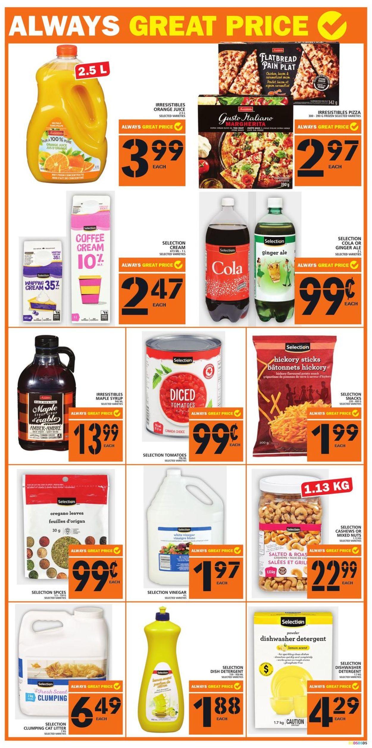 Food Basics Flyer - 01/14-01/20/2021 (Page 6)