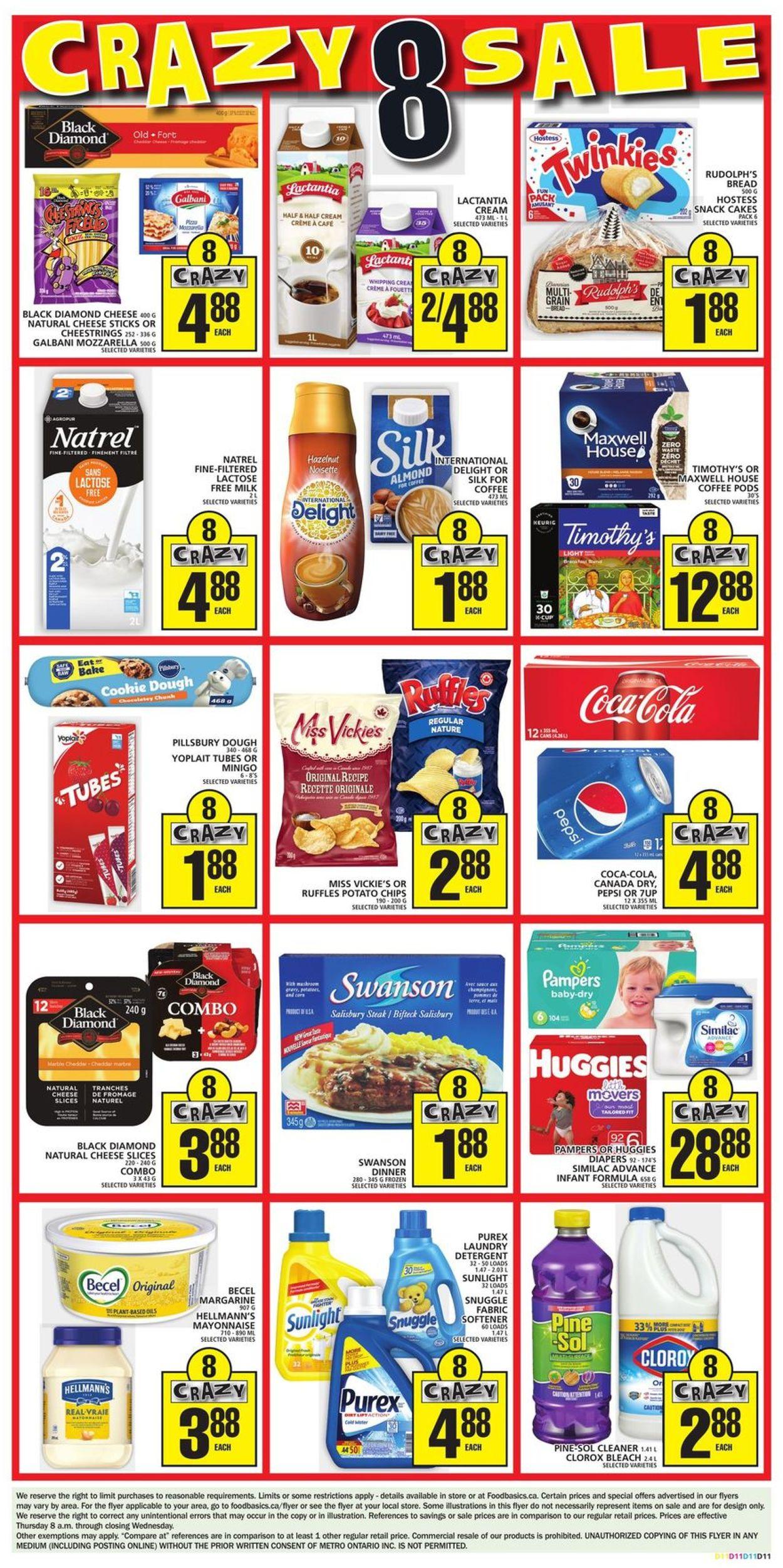 Food Basics Flyer - 01/21-01/27/2021 (Page 14)