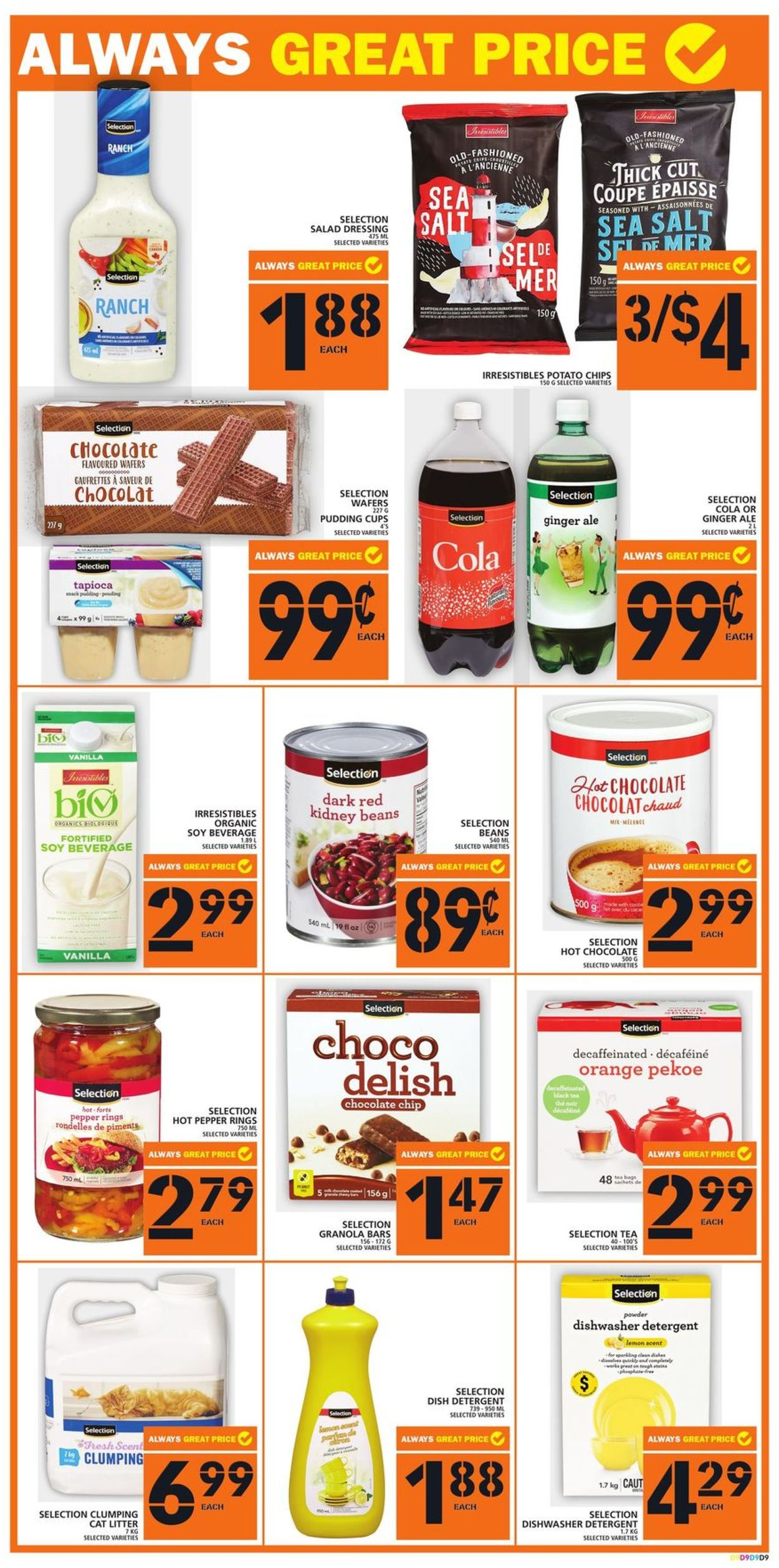 Food Basics Flyer - 02/04-02/10/2021 (Page 10)