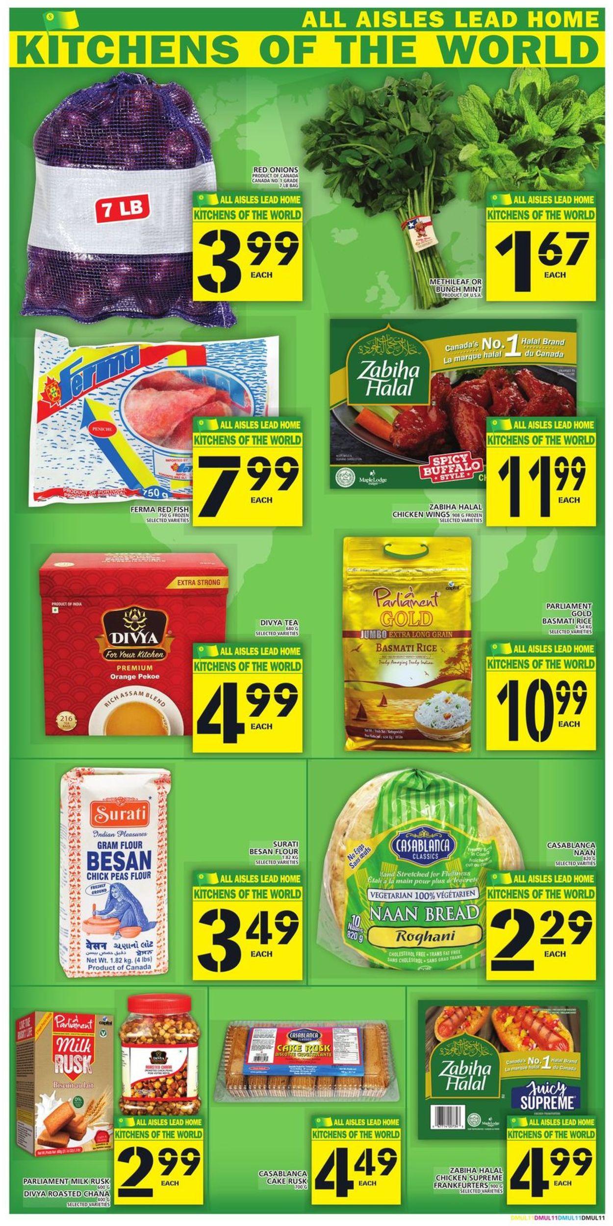 Food Basics Flyer - 02/04-02/10/2021 (Page 13)