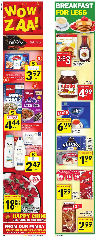 Food Basics Flyer - 02/11-02/17/2021 (Page 2)