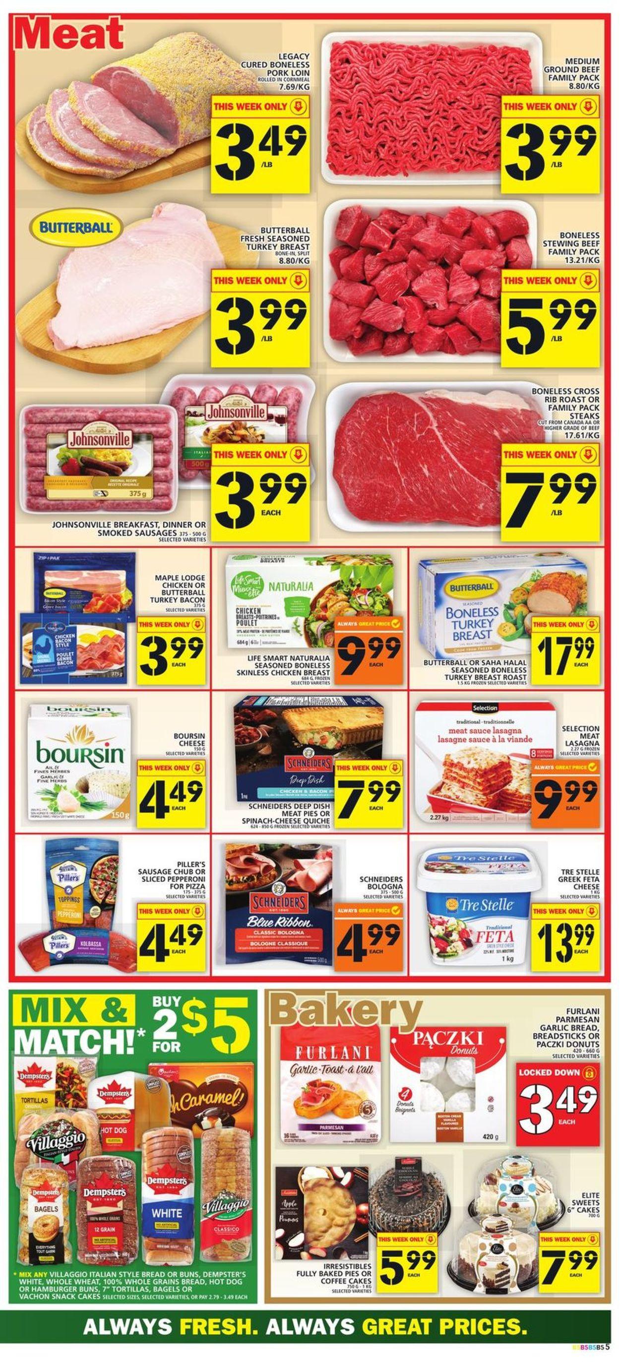 Food Basics Flyer - 02/11-02/17/2021 (Page 6)