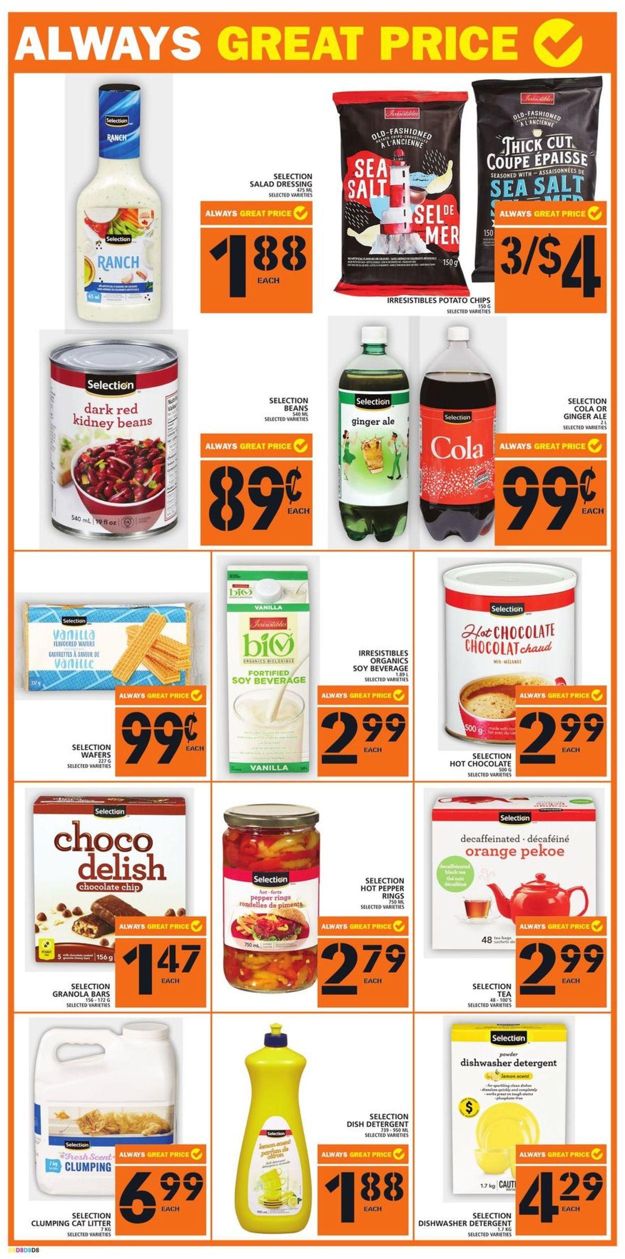 Food Basics Flyer - 02/11-02/17/2021 (Page 9)