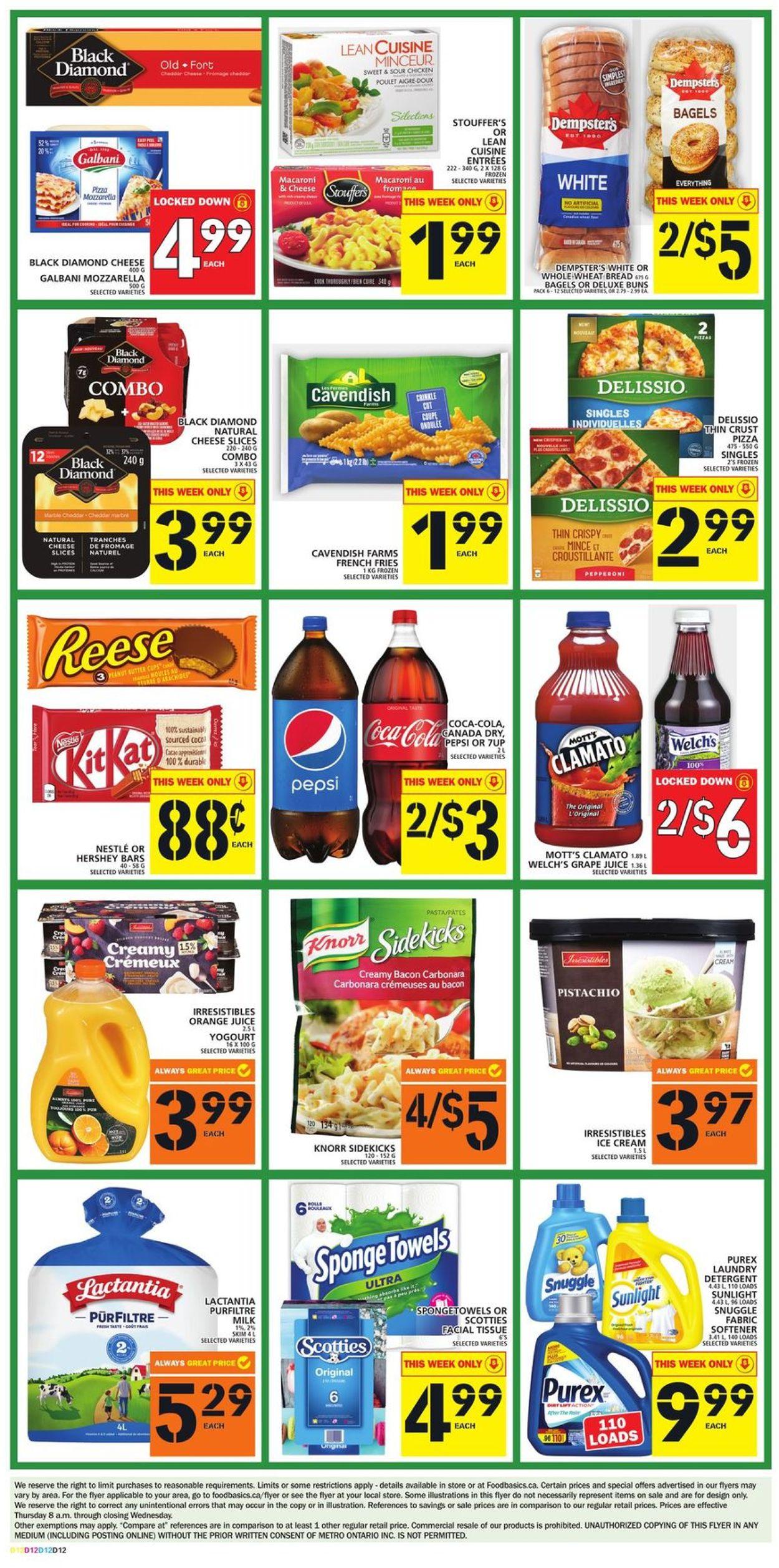 Food Basics Flyer - 03/04-03/10/2021 (Page 15)