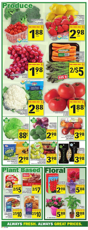 Food Basics Flyer - 03/11-03/17/2021 (Page 5)
