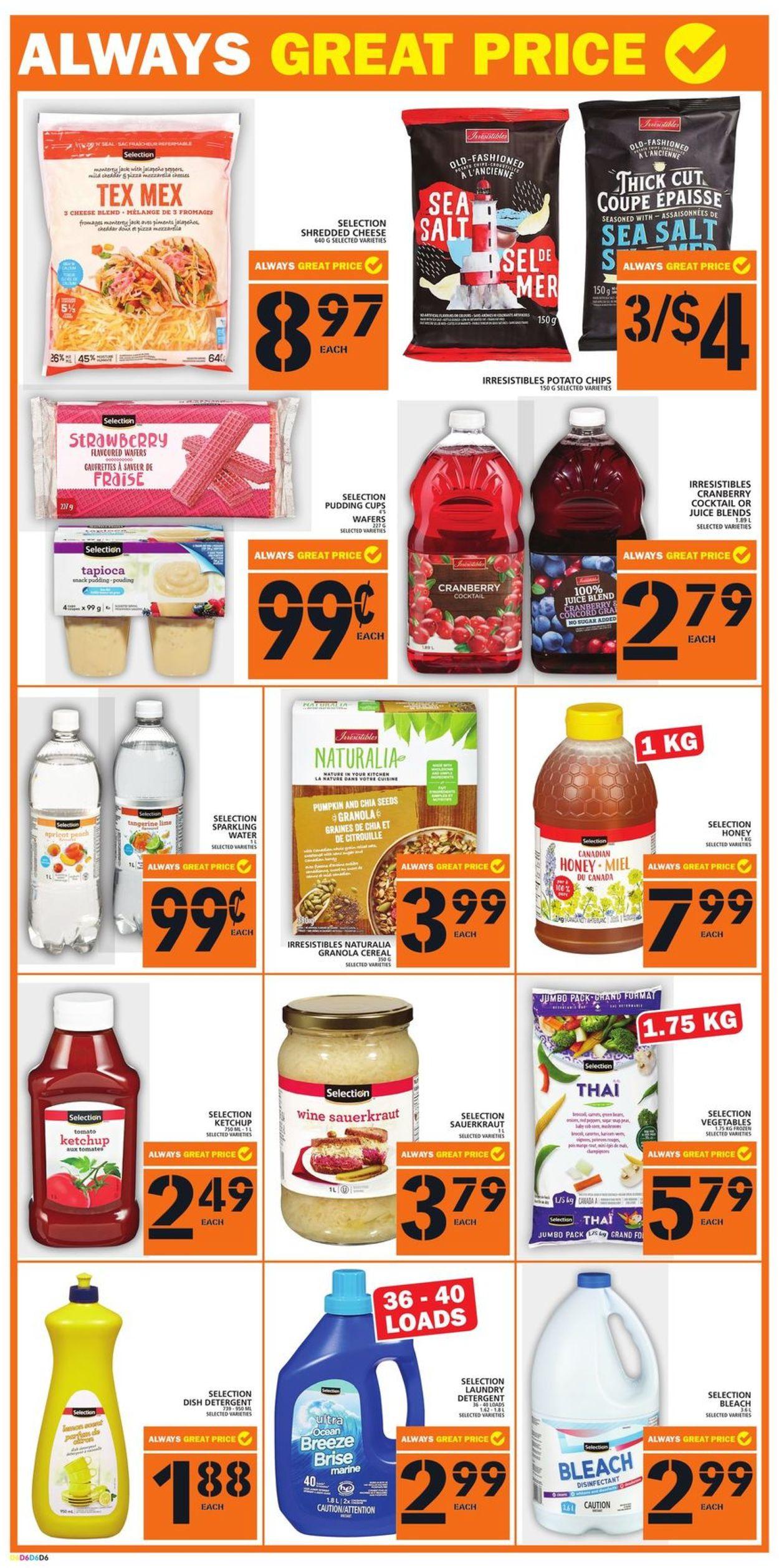 Food Basics Flyer - 03/11-03/17/2021 (Page 7)