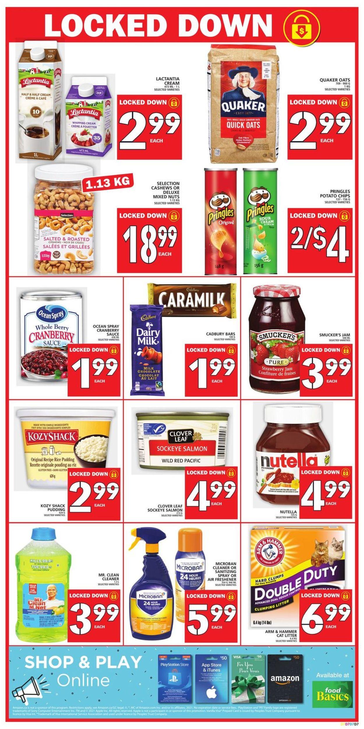 Food Basics Flyer - 03/11-03/17/2021 (Page 8)