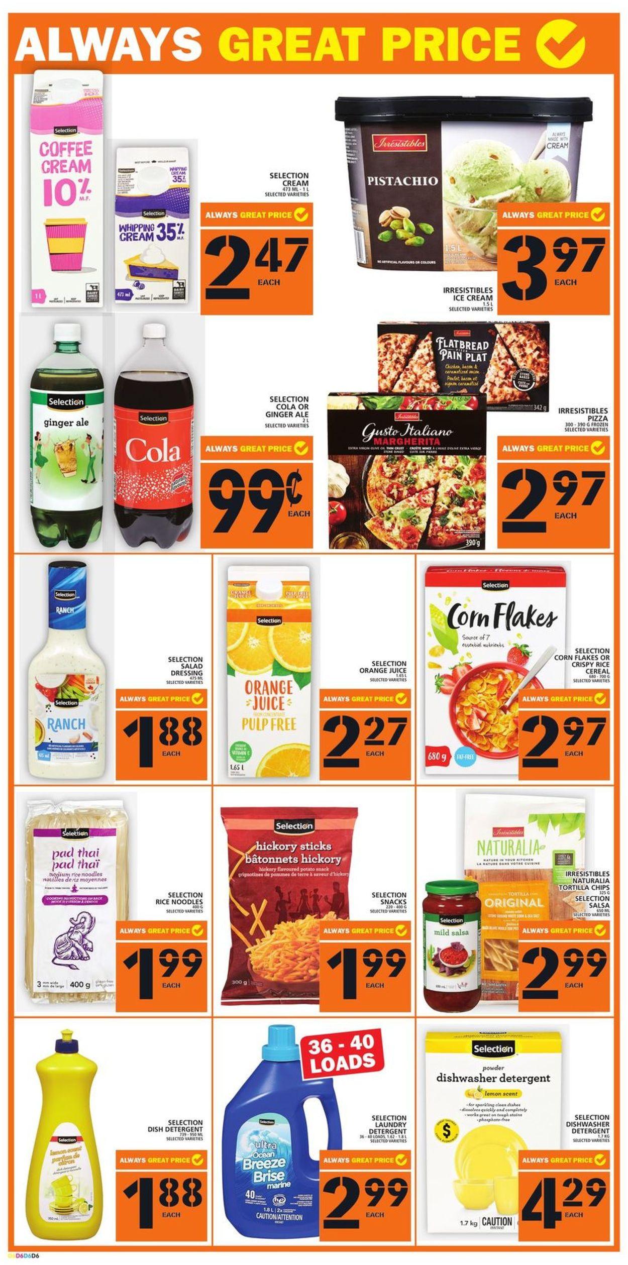 Food Basics Flyer - 03/18-03/24/2021 (Page 5)