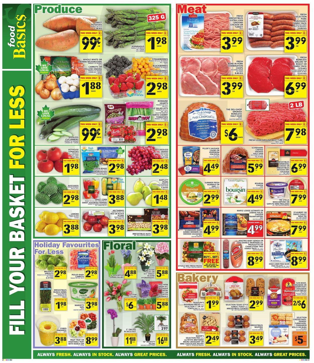 Food Basics Flyer - 03/25-03/31/2021 (Page 3)